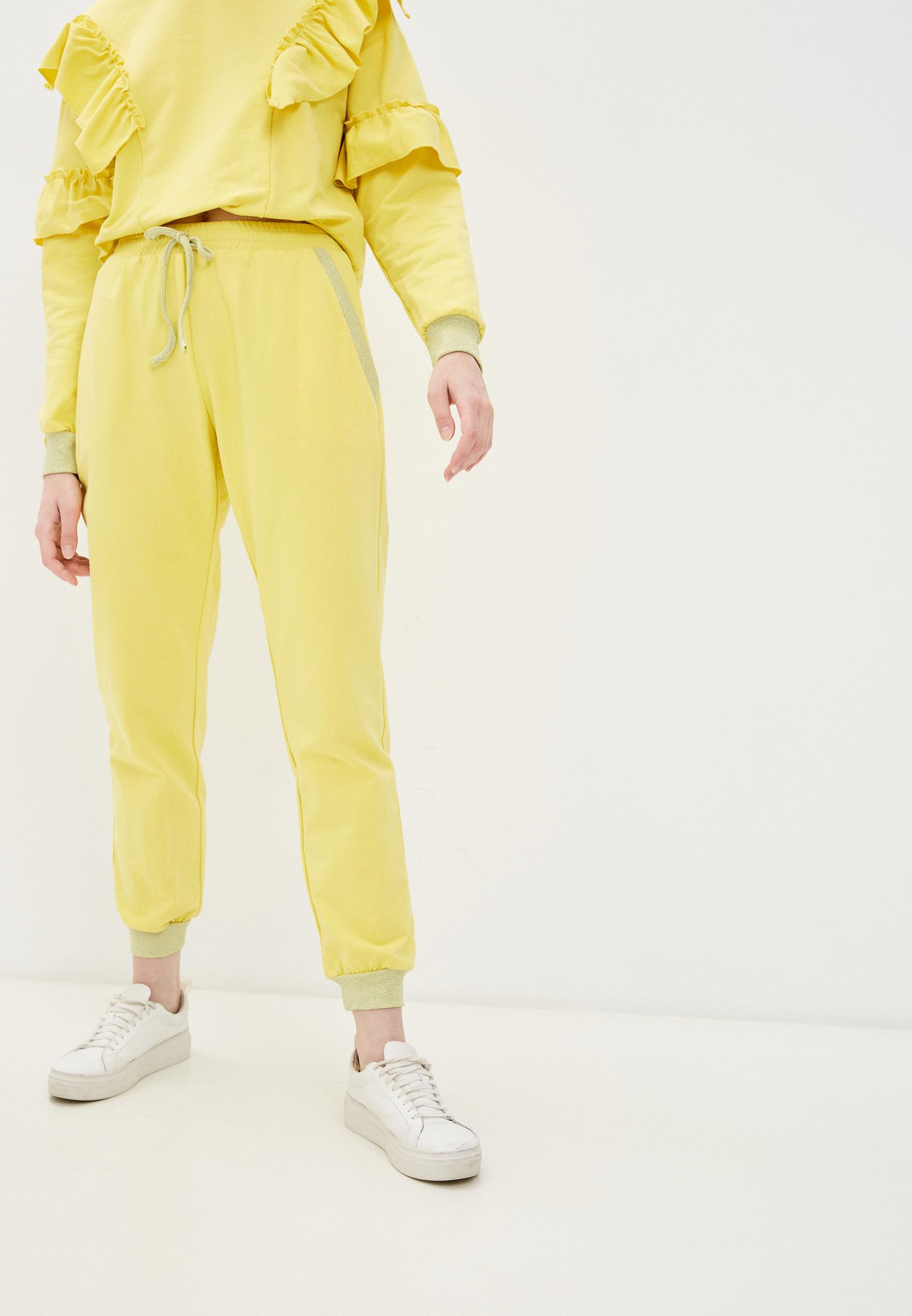 Женские спортивные брюки Rinascimento (Ринасименто) CFC0103044003