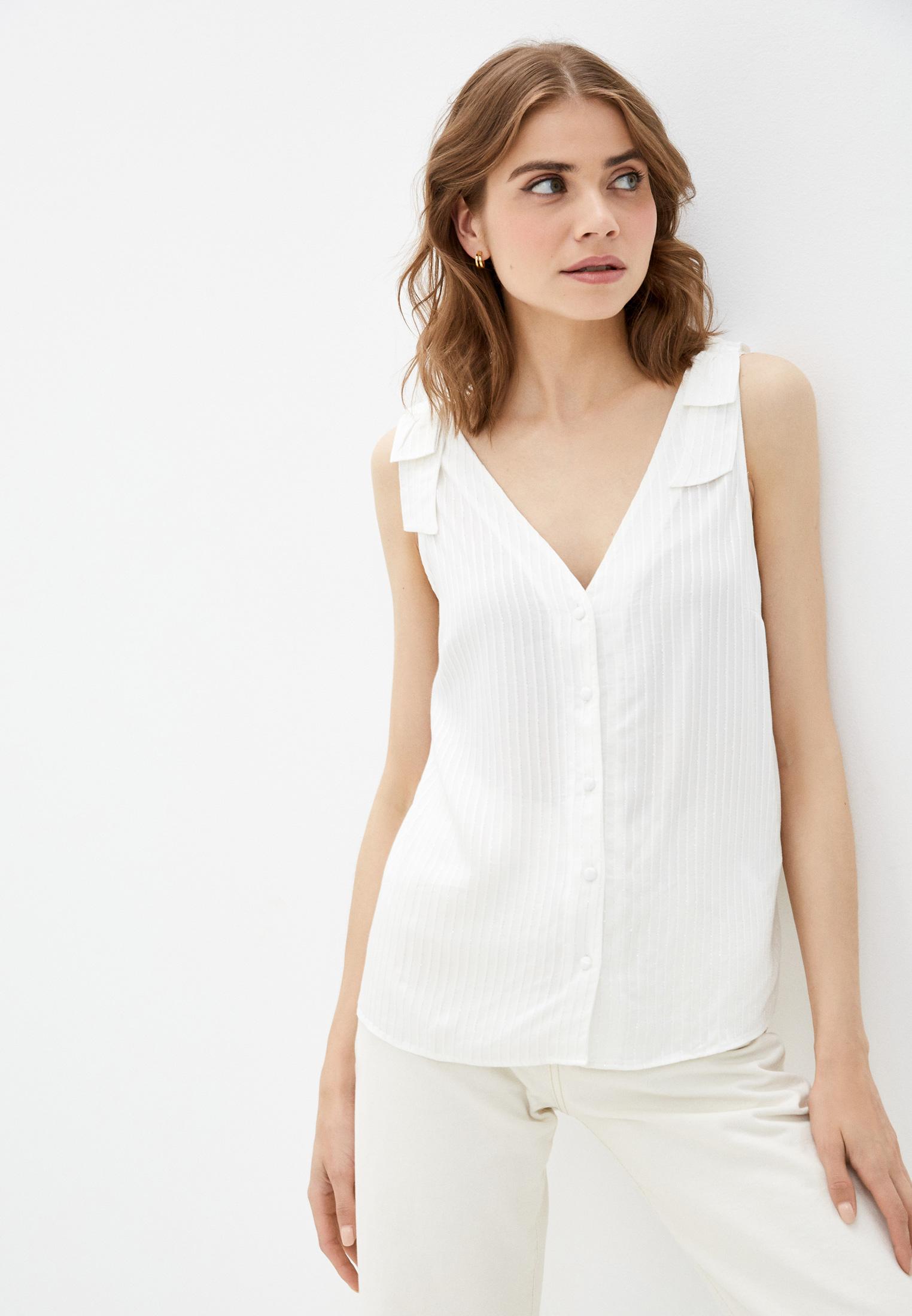 Блуза Naf Naf PENC87