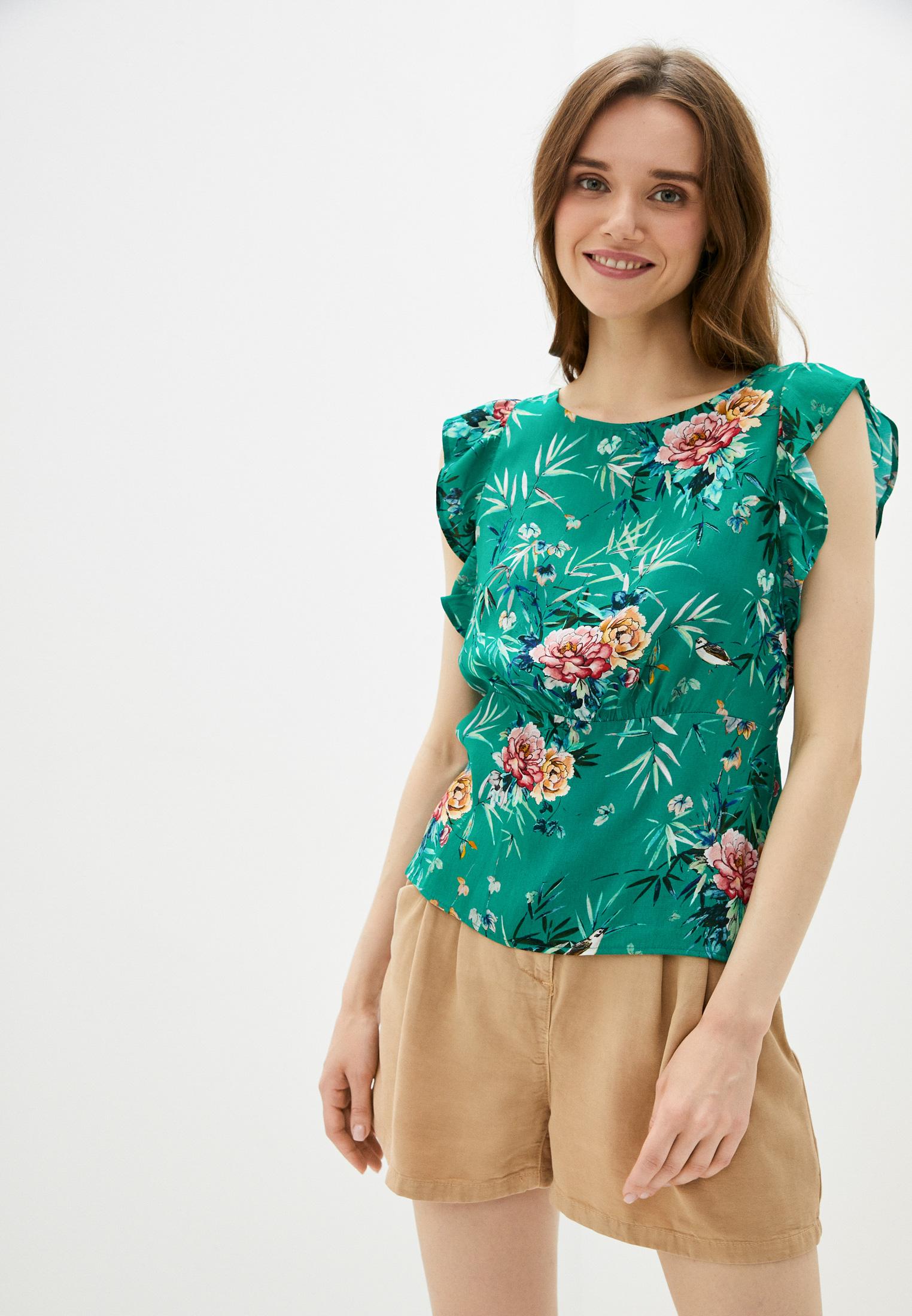 Блуза Naf Naf PENC91
