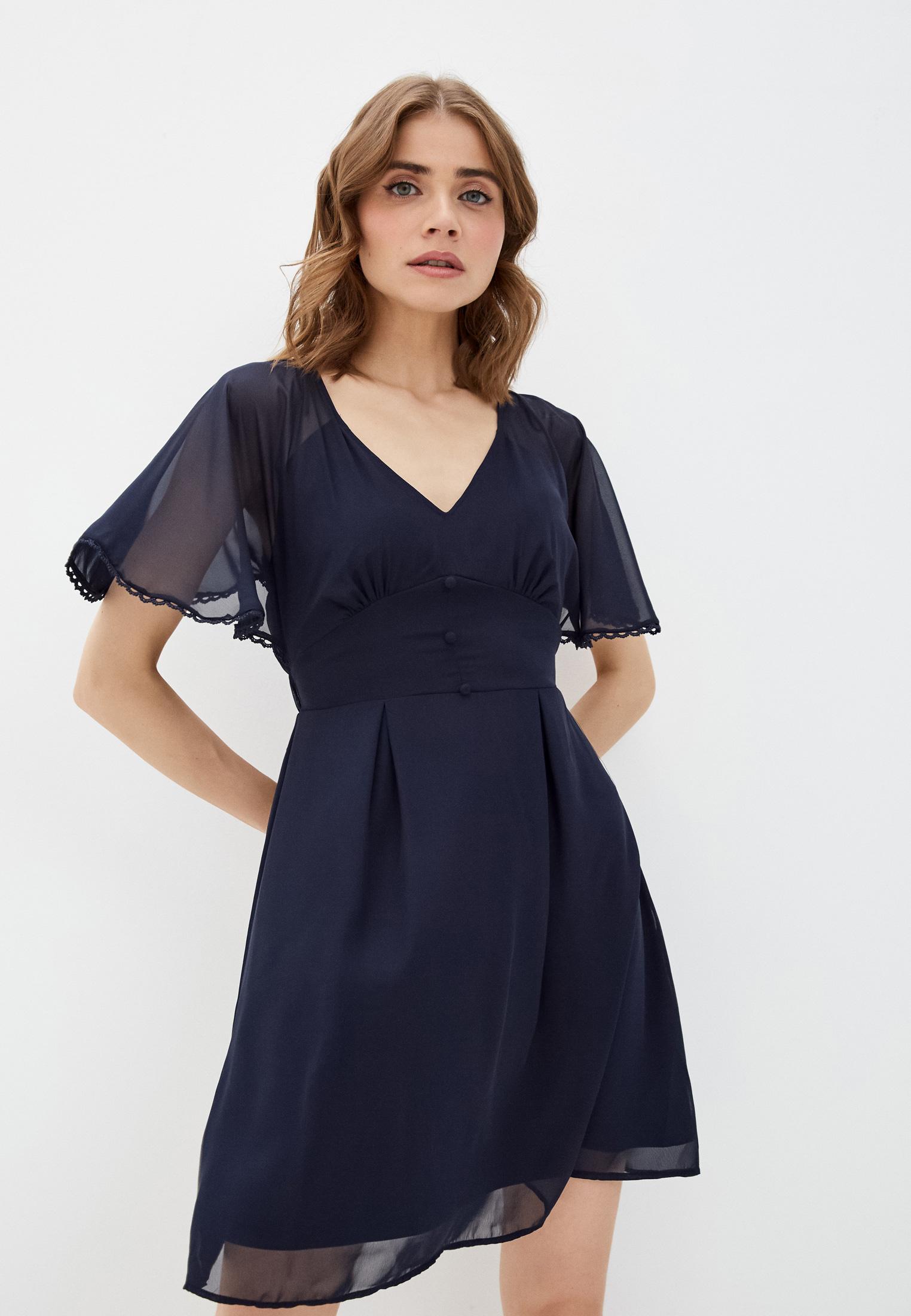 Платье Naf Naf PENR105