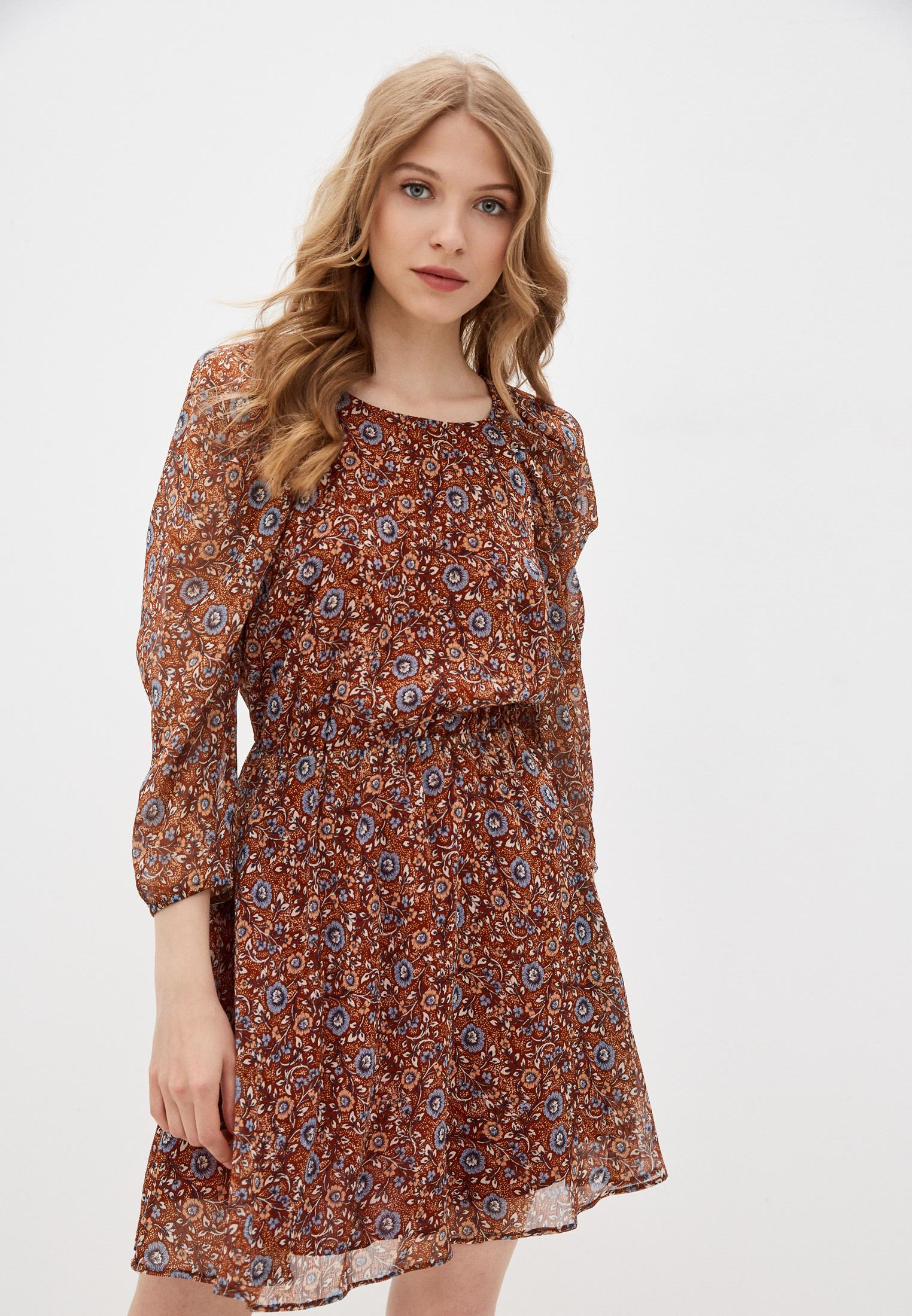 Платье Naf Naf PENR127A