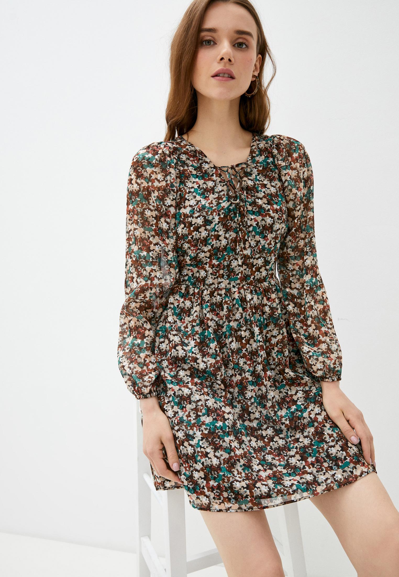 Платье Naf Naf PENR132A