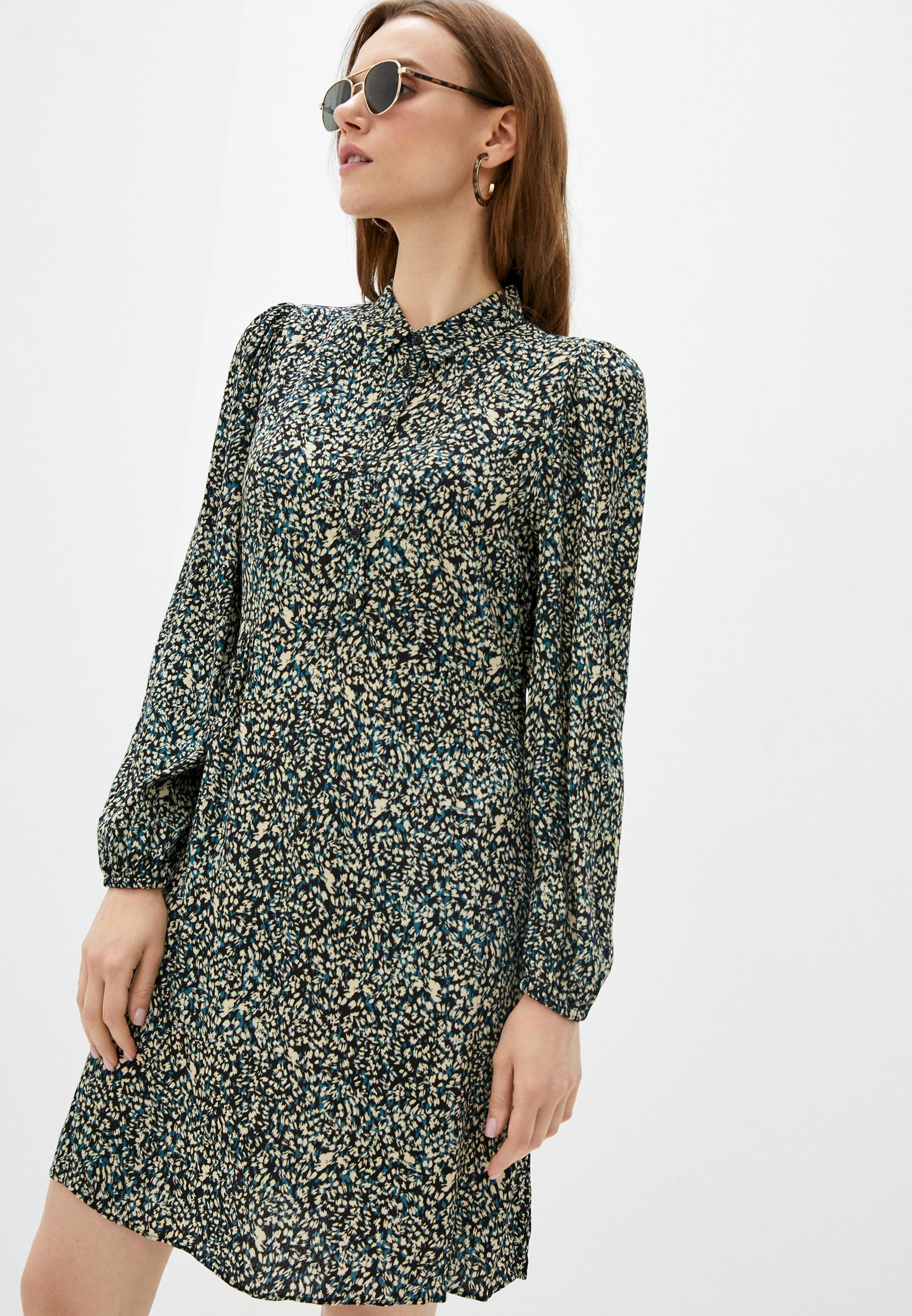 Платье Naf Naf PENR153A