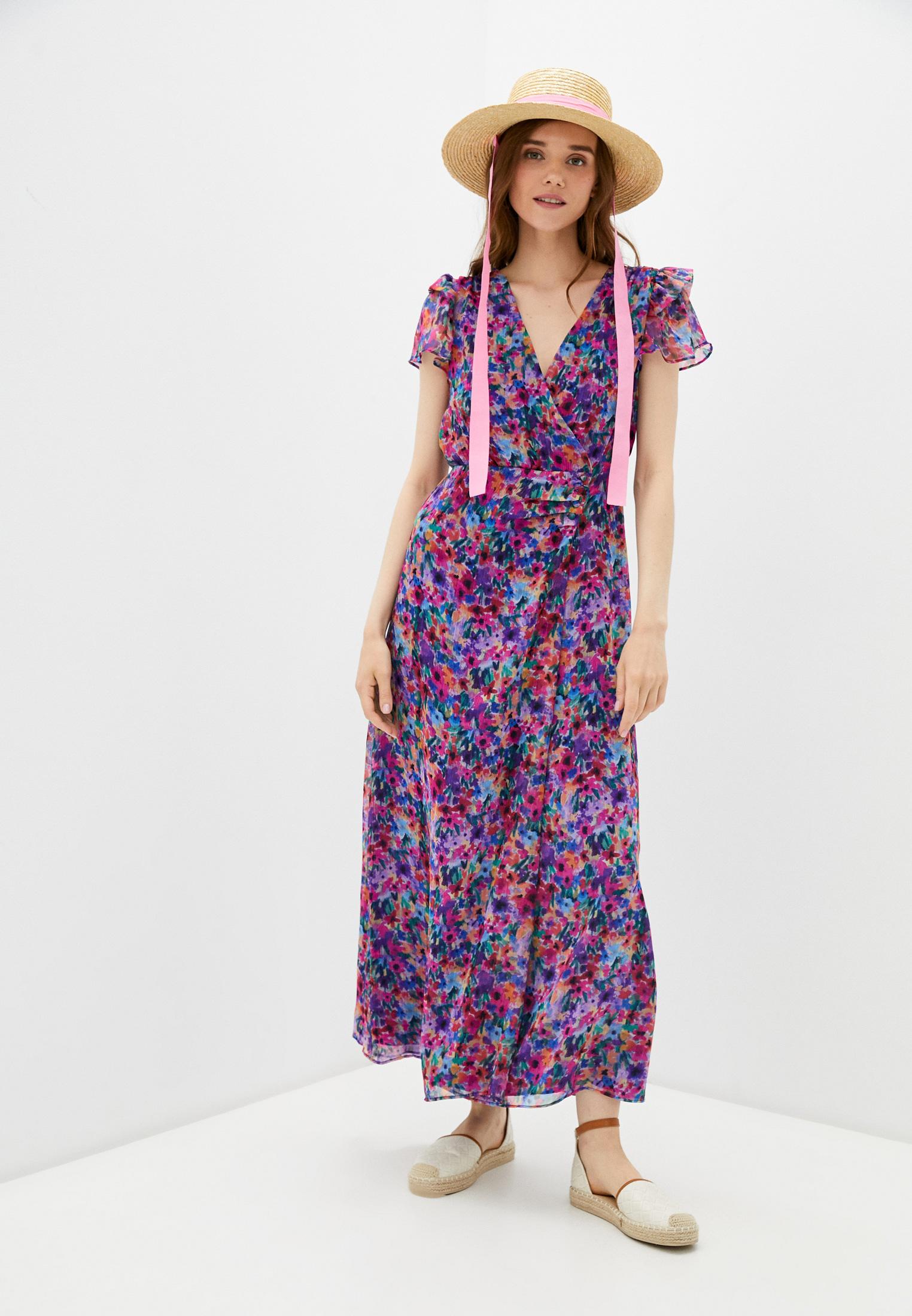 Платье Naf Naf PENR158A