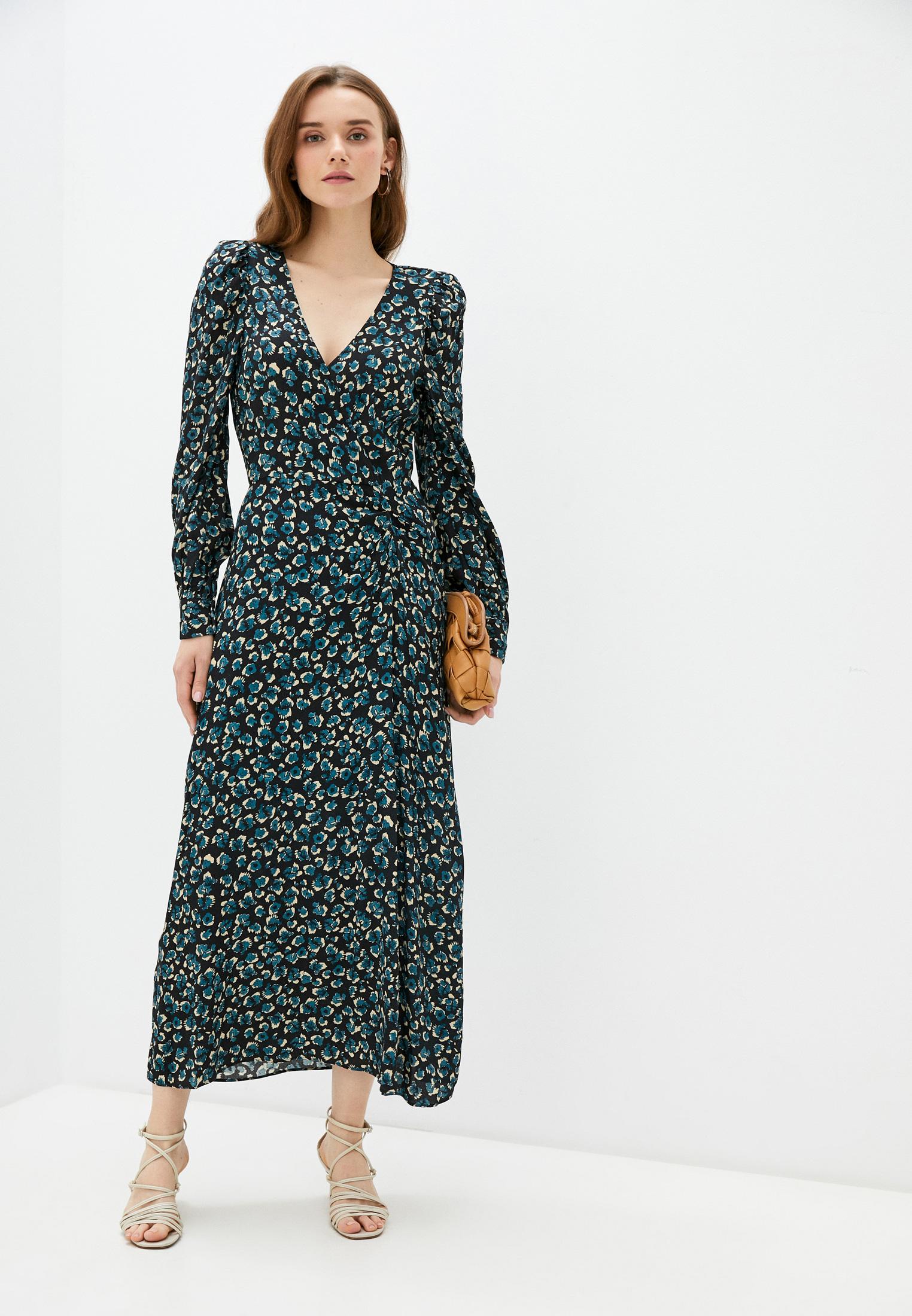 Платье Naf Naf PENR162A