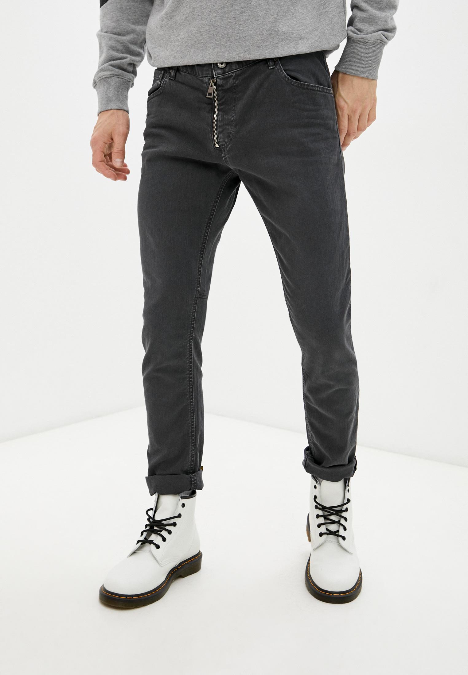 Мужские зауженные джинсы Just Cavalli (Джаст Кавалли) S01KA0145 N31259