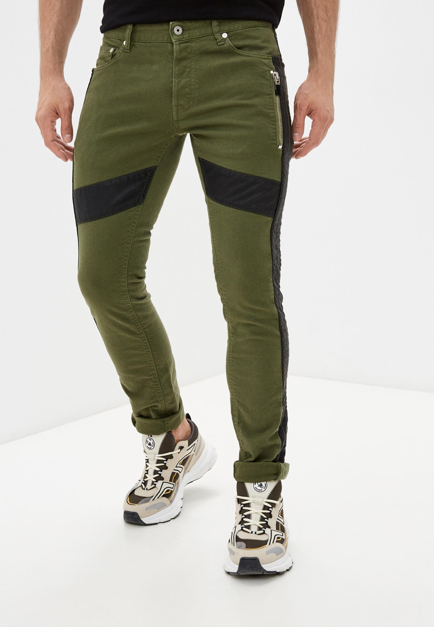 Мужские повседневные брюки Just Cavalli (Джаст Кавалли) S03KA0189 N31700