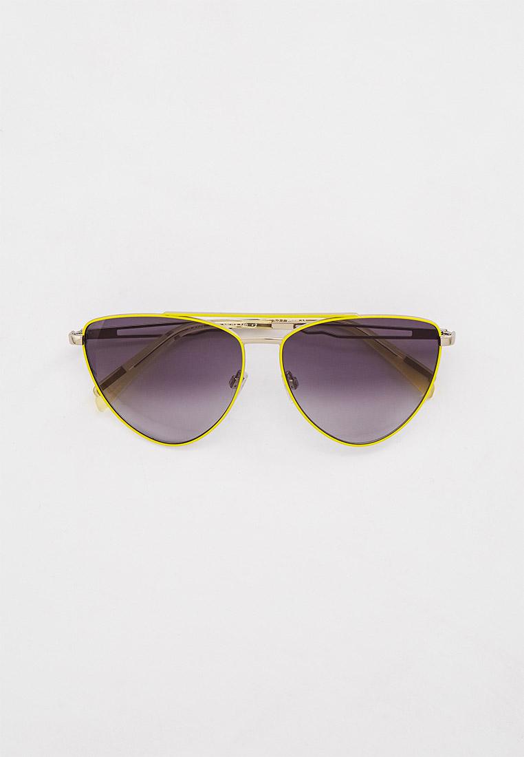 Женские солнцезащитные очки Just Cavalli (Джаст Кавалли) S89YC0123 N99999