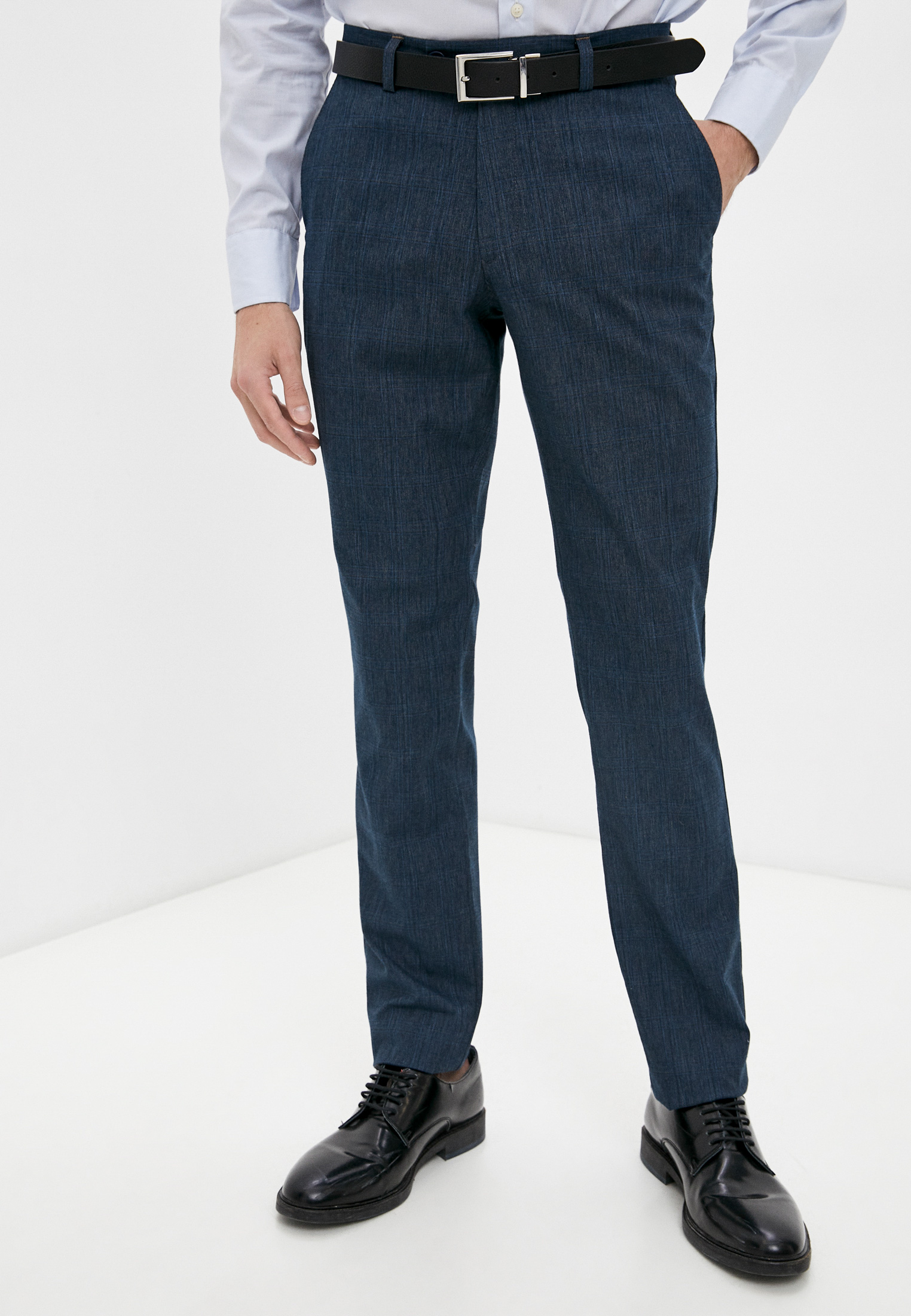 Мужские классические брюки Galvanni MELO