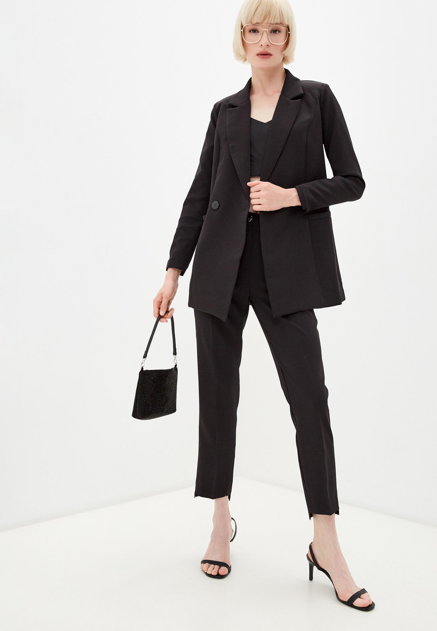 Костюм с брюками Fadas 81101