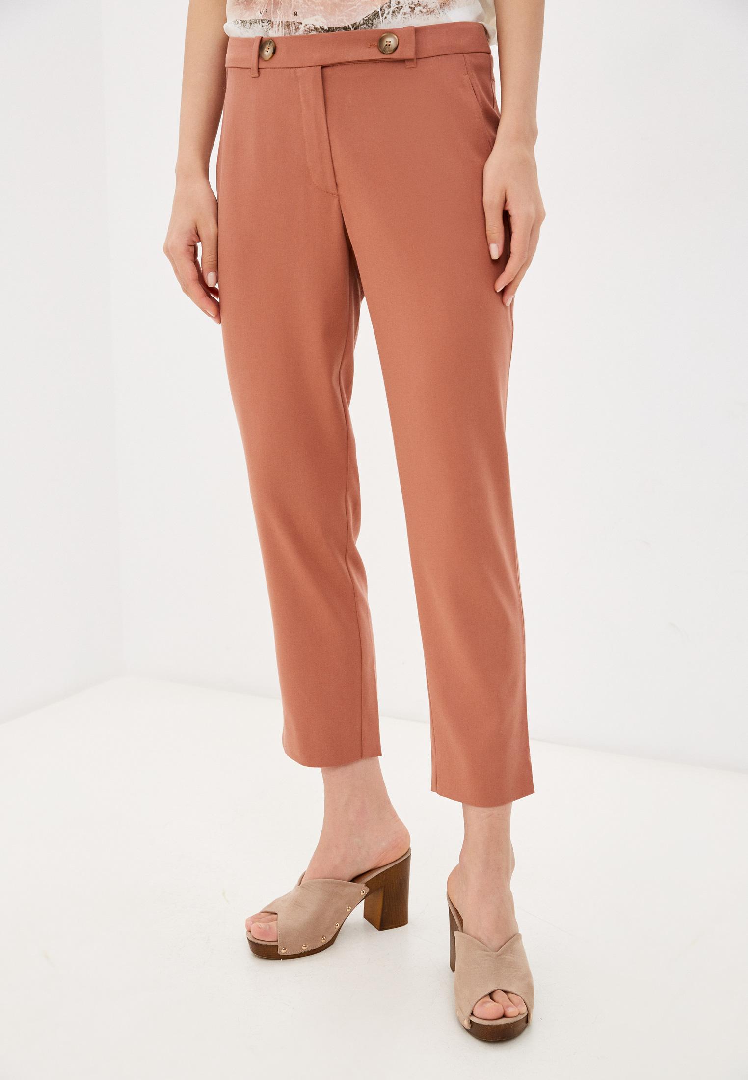 Женские прямые брюки Betty & Co 6147/3935: изображение 1