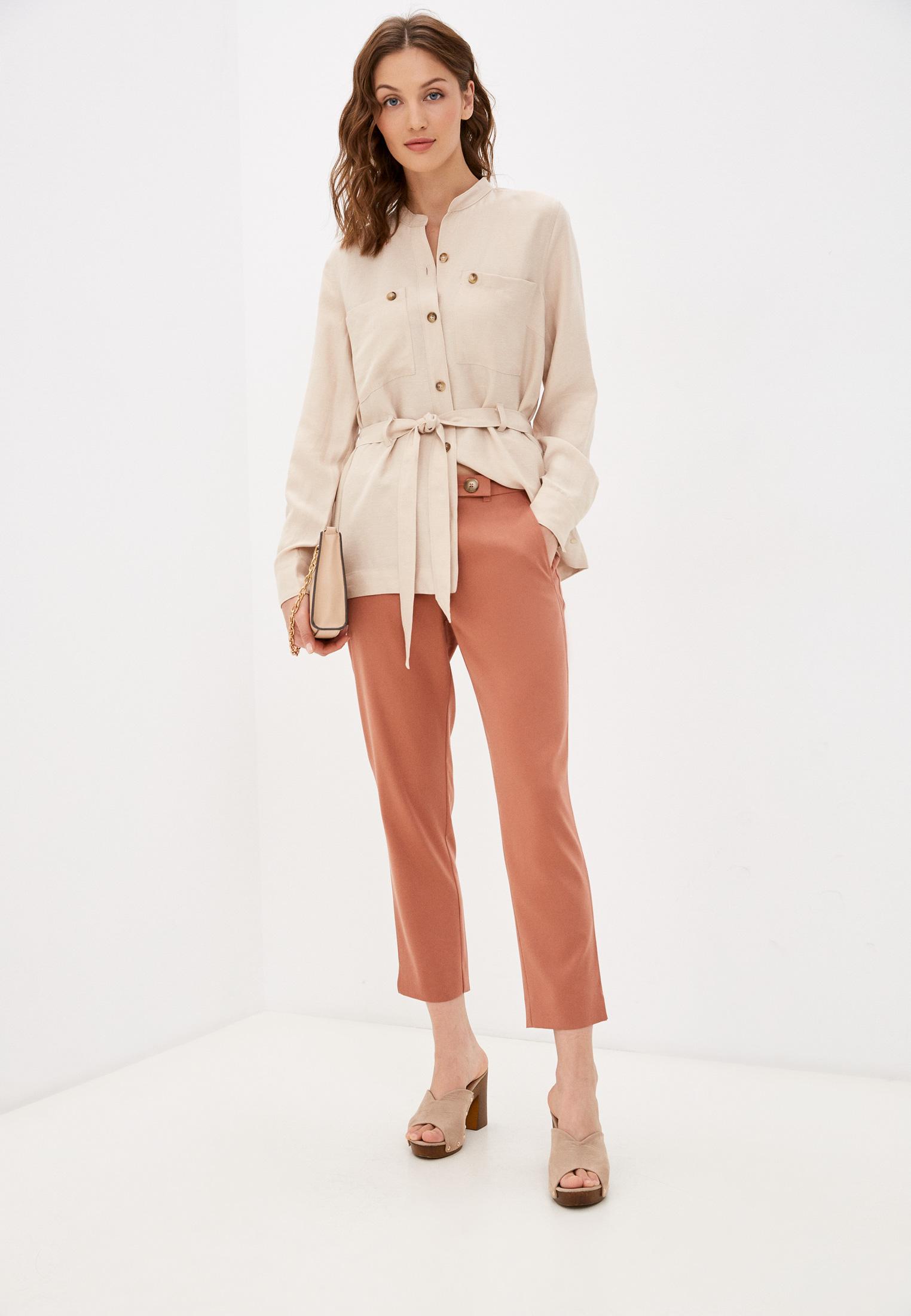 Женские прямые брюки Betty & Co 6147/3935: изображение 2