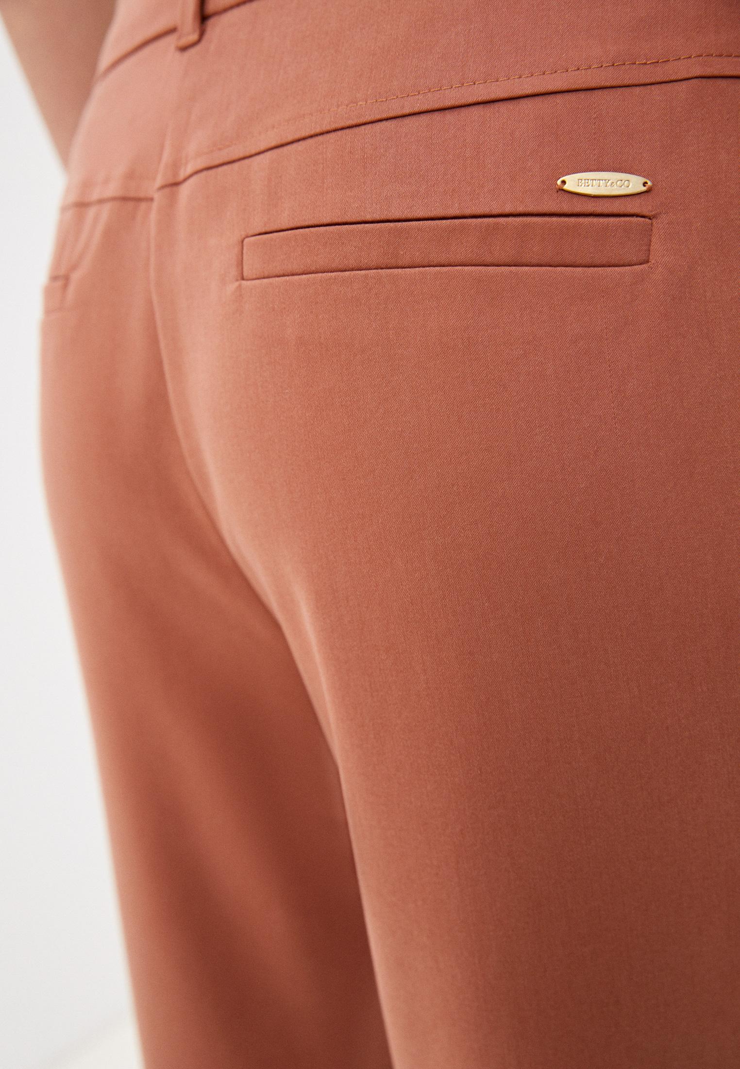 Женские прямые брюки Betty & Co 6147/3935: изображение 4