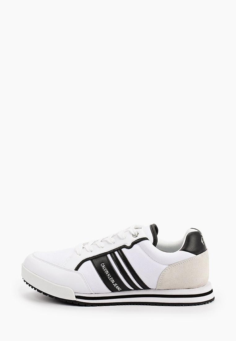Мужские кроссовки Calvin Klein Jeans YM0YM00027