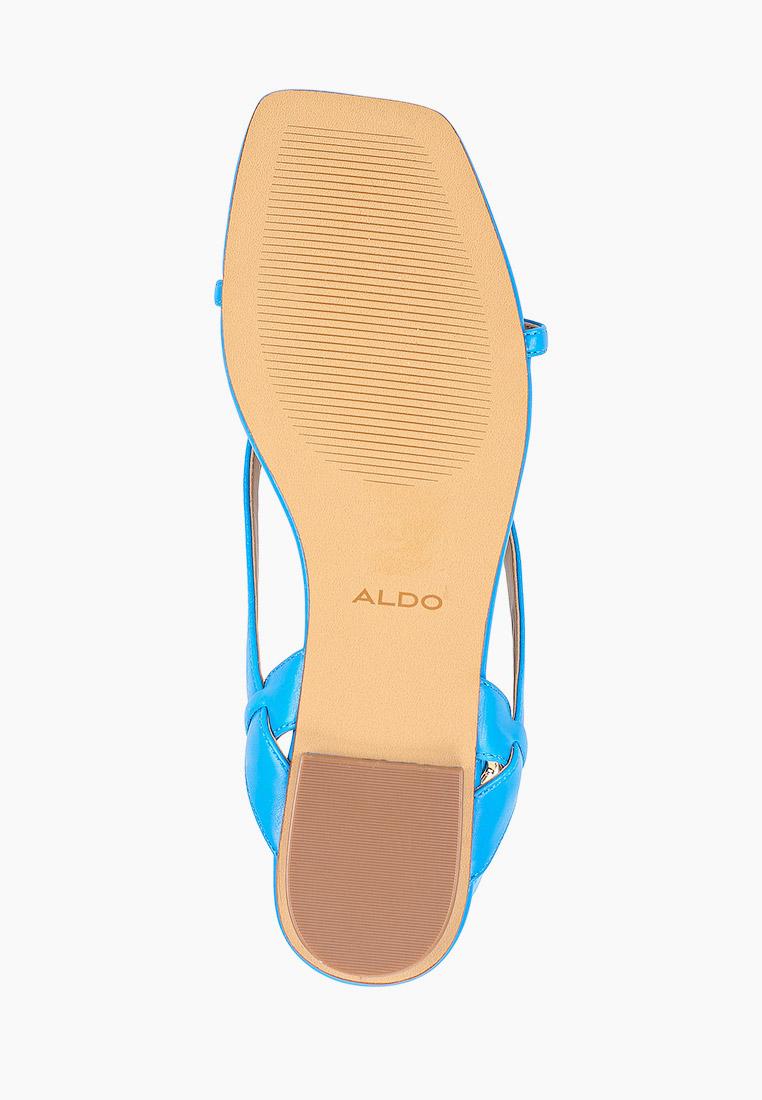 Женские сандалии Aldo RHIGONI/400/002/043: изображение 5