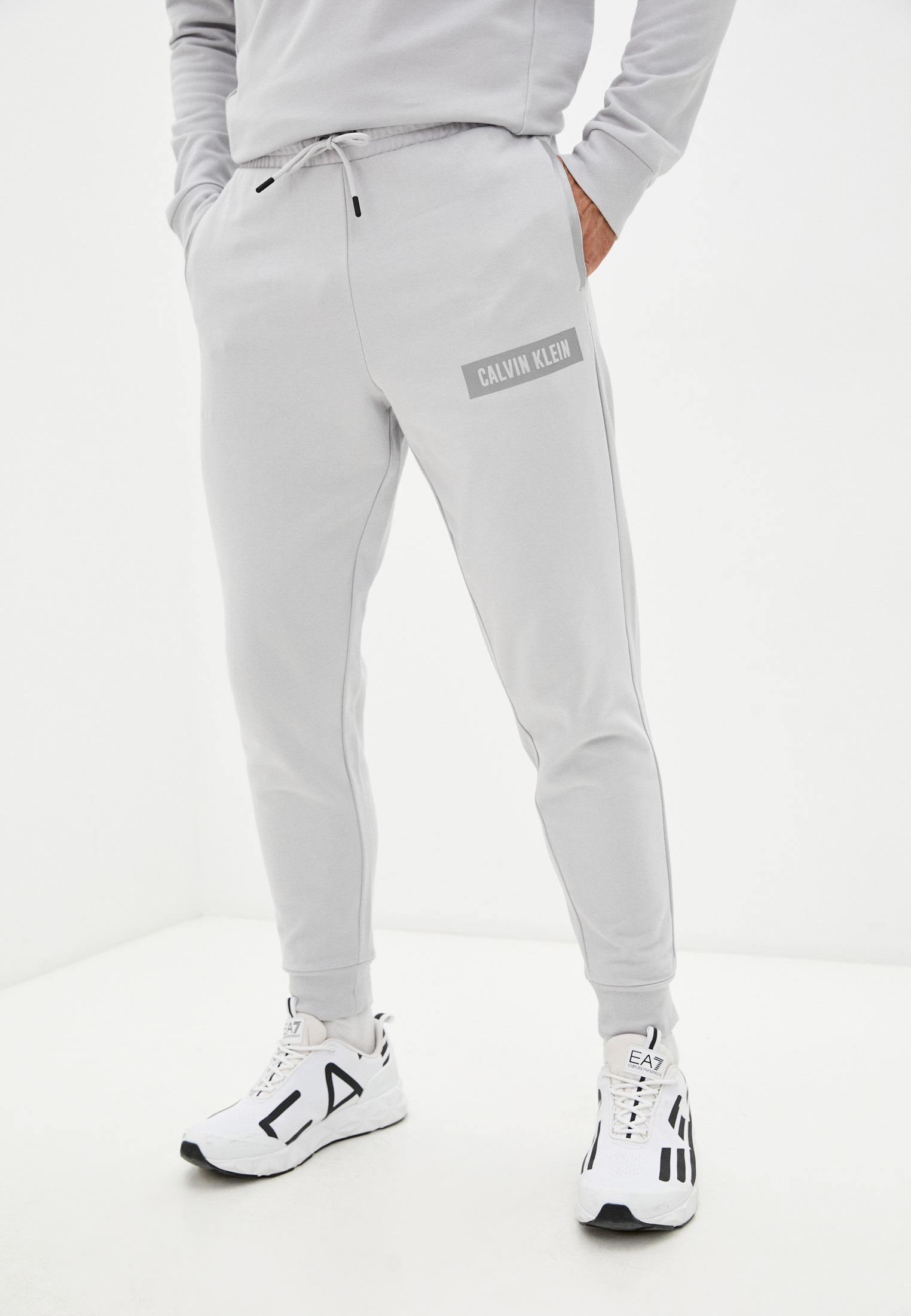 Мужские спортивные брюки Calvin Klein Performance 00GMS1P636