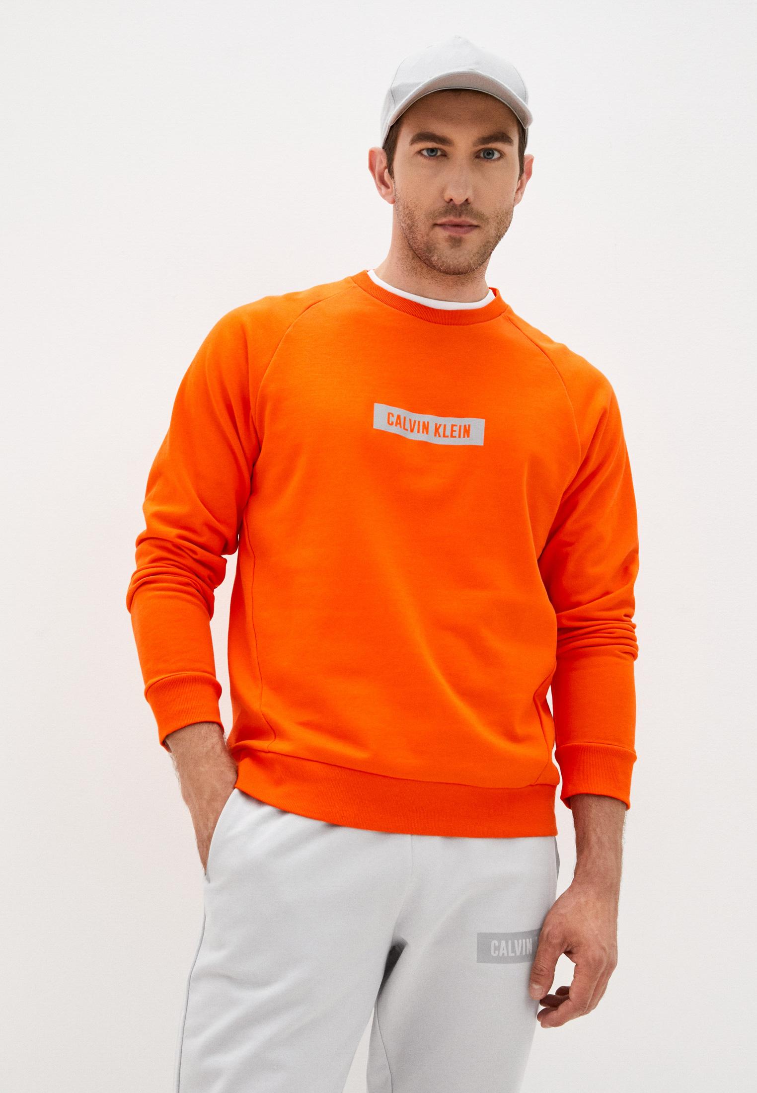 Толстовка Calvin Klein Performance 00GMS1W360: изображение 1