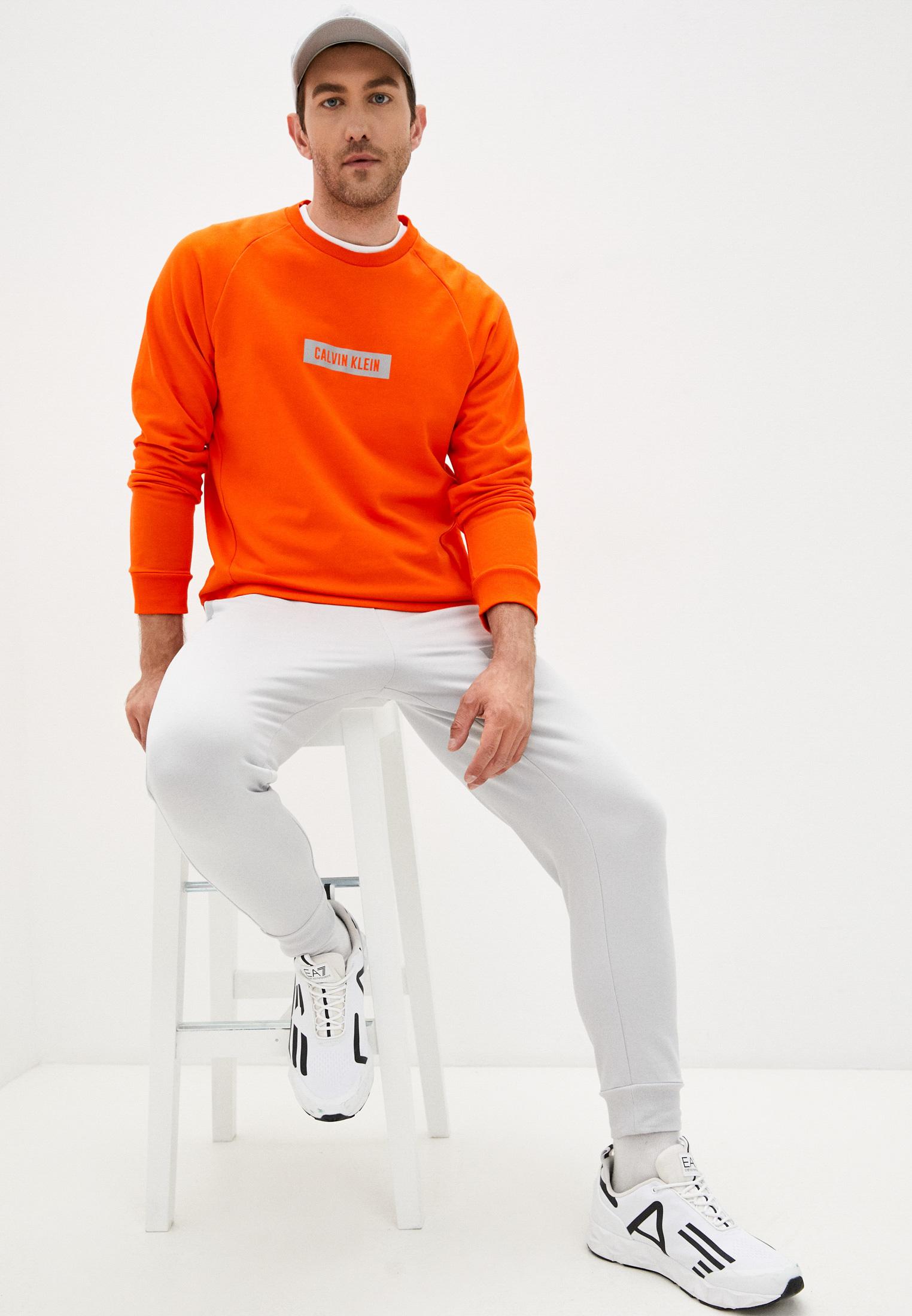 Толстовка Calvin Klein Performance 00GMS1W360: изображение 3