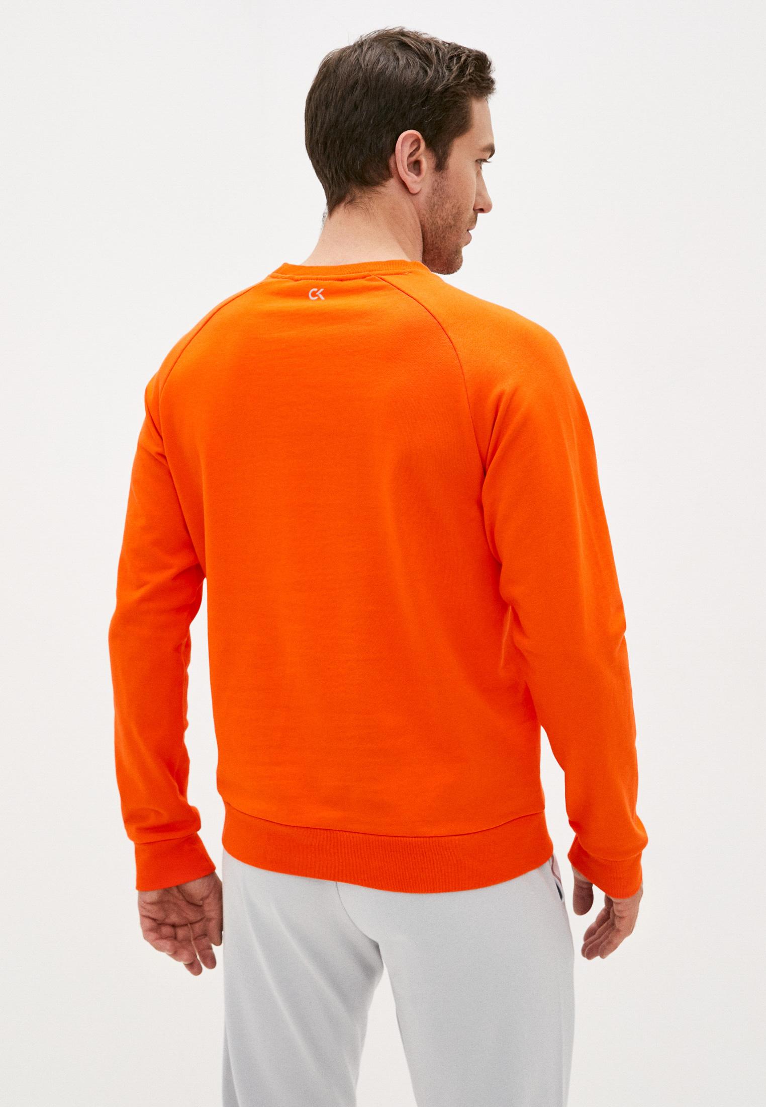 Толстовка Calvin Klein Performance 00GMS1W360: изображение 4