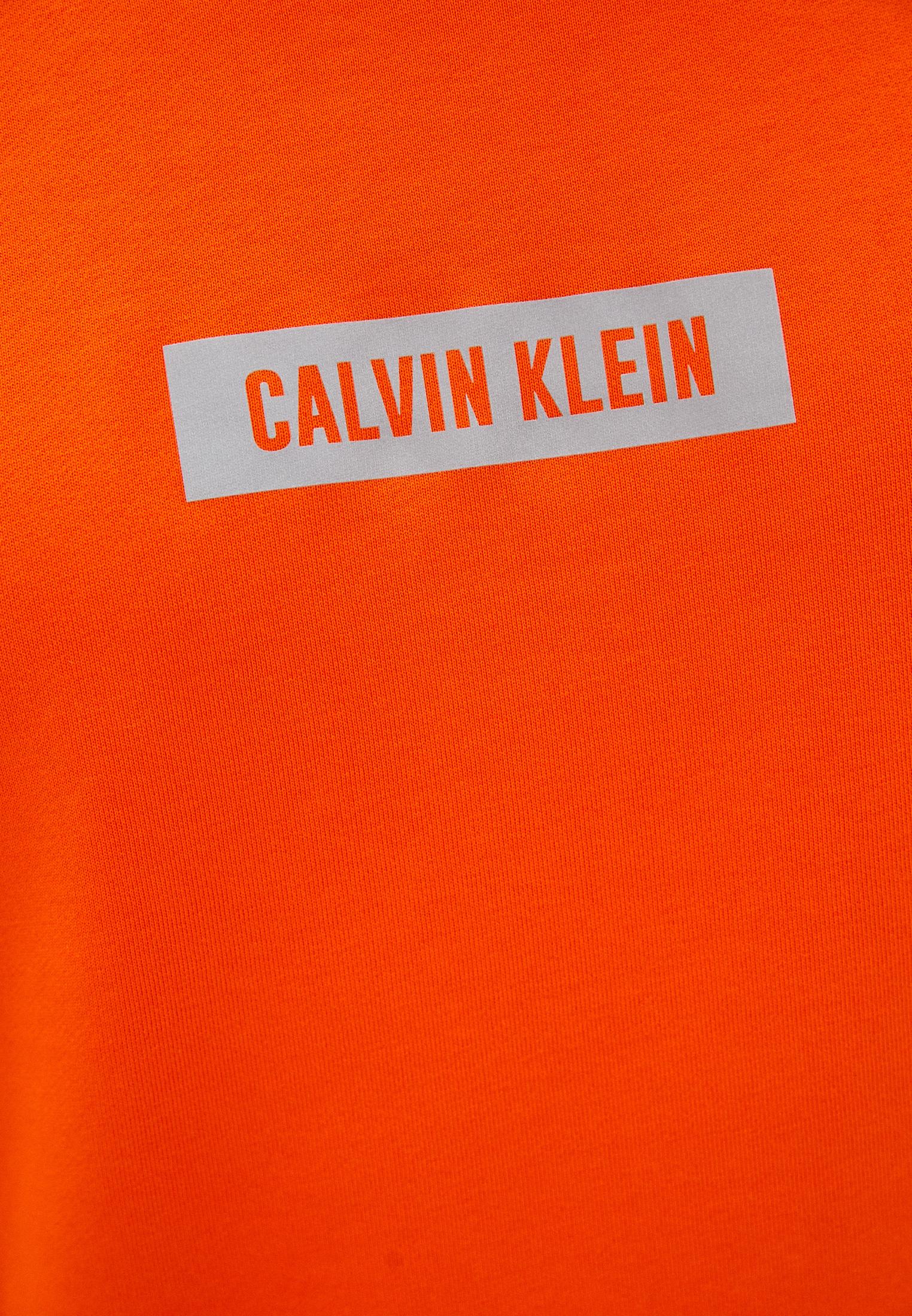 Толстовка Calvin Klein Performance 00GMS1W360: изображение 5