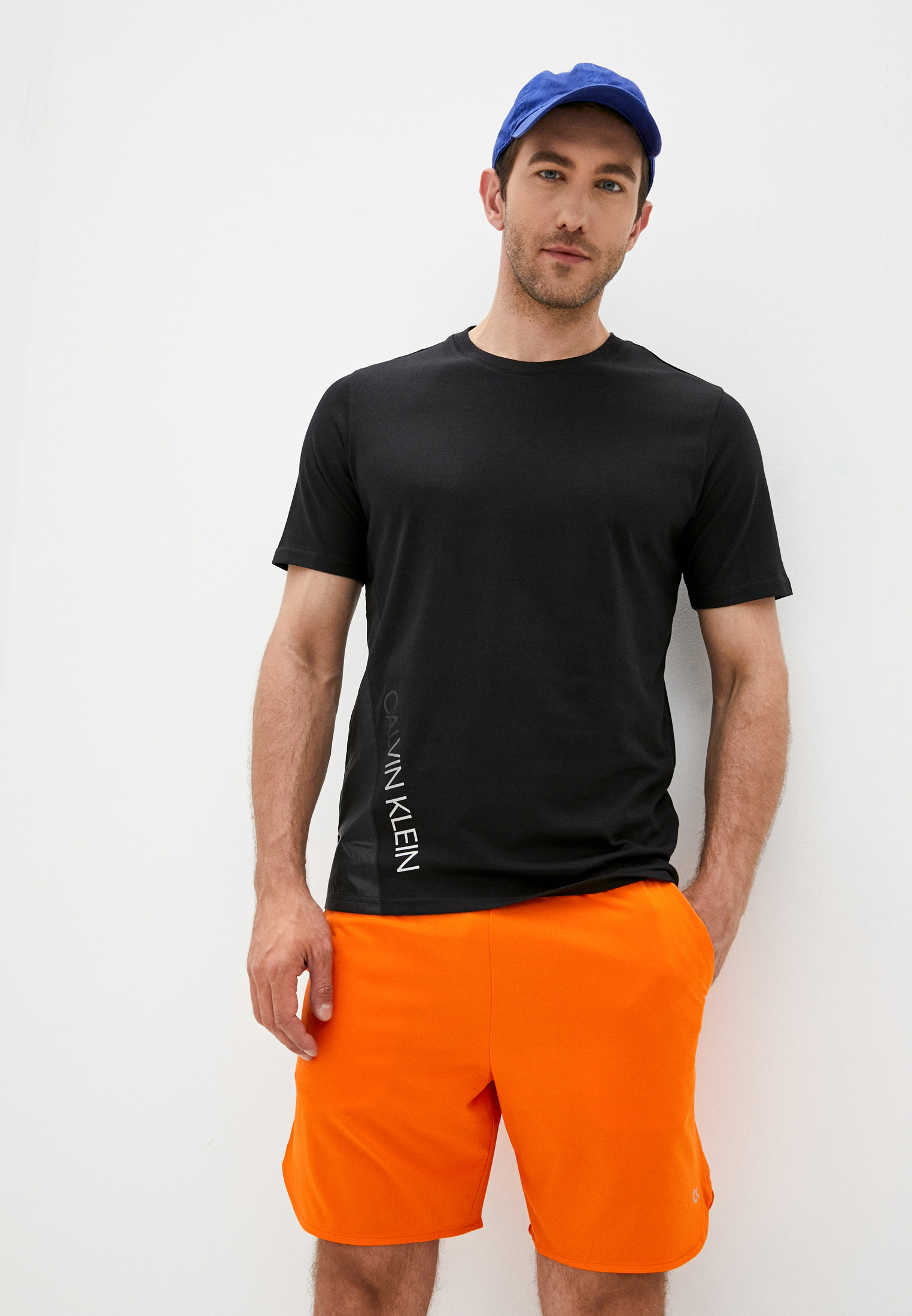 Футболка Calvin Klein Performance 00GMT1K159