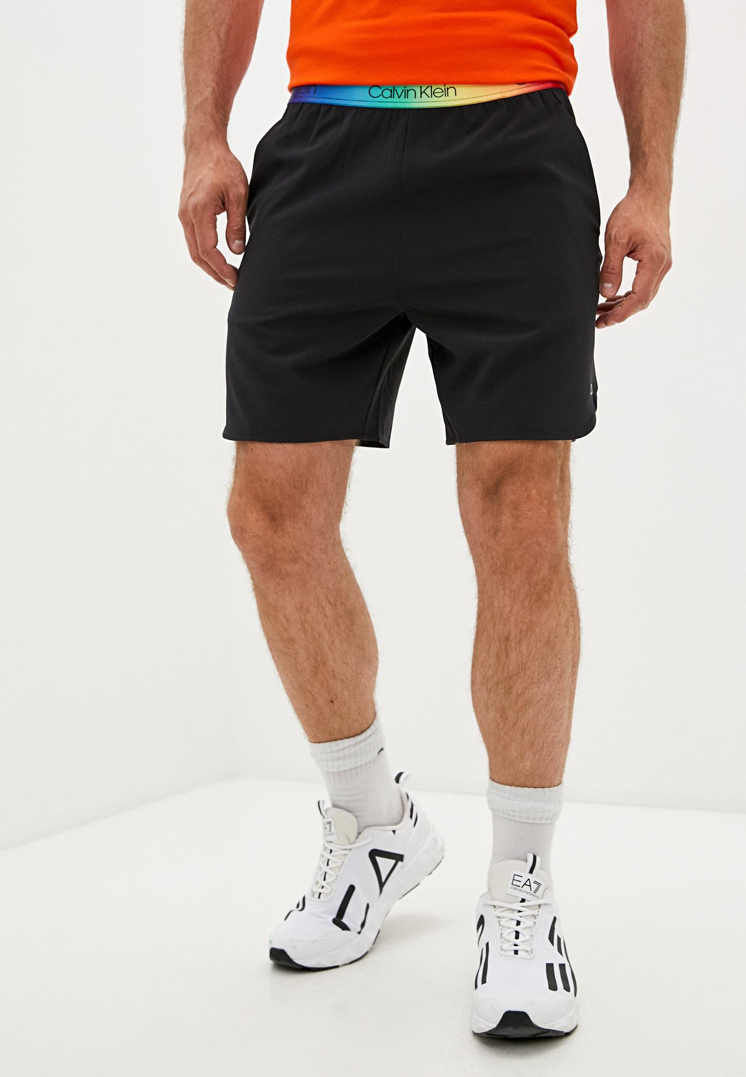 Мужские спортивные шорты Calvin Klein Performance 00GMT1S857