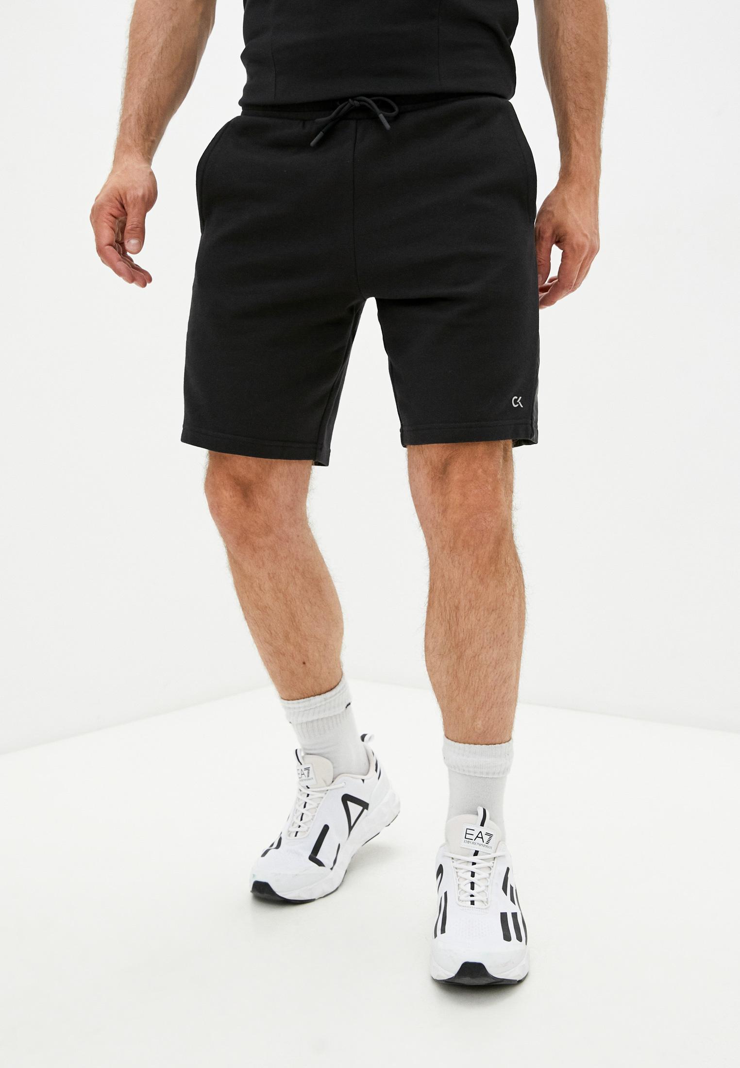 Мужские шорты Calvin Klein Performance 00GMT1S858