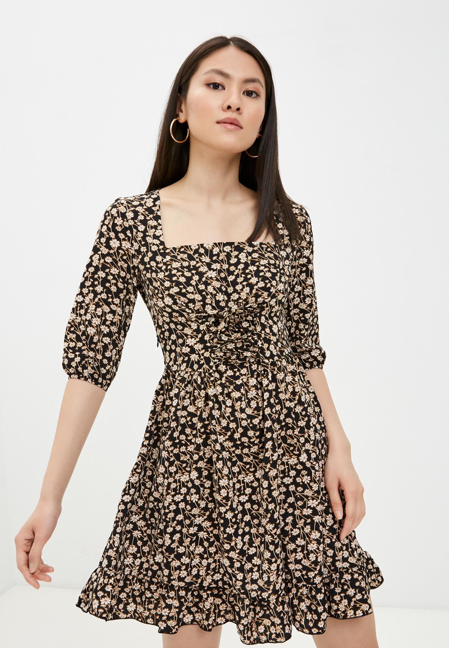 Платье Aaquamarina A5011-1: изображение 1