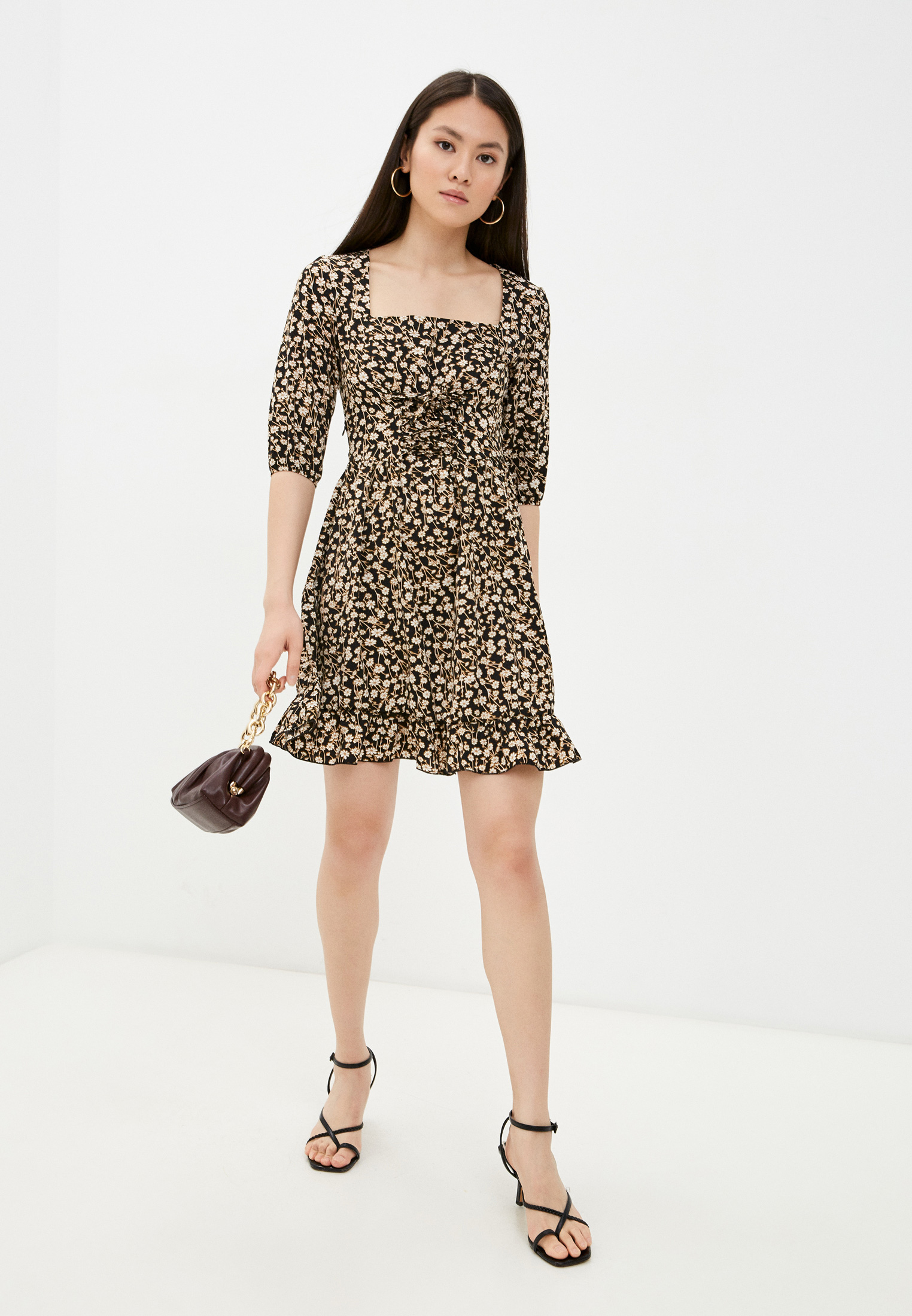 Платье Aaquamarina A5011-1: изображение 2