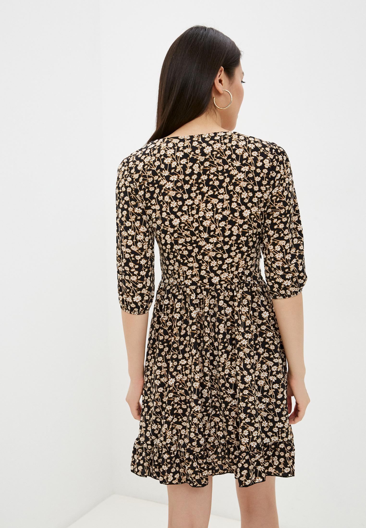 Платье Aaquamarina A5011-1: изображение 3