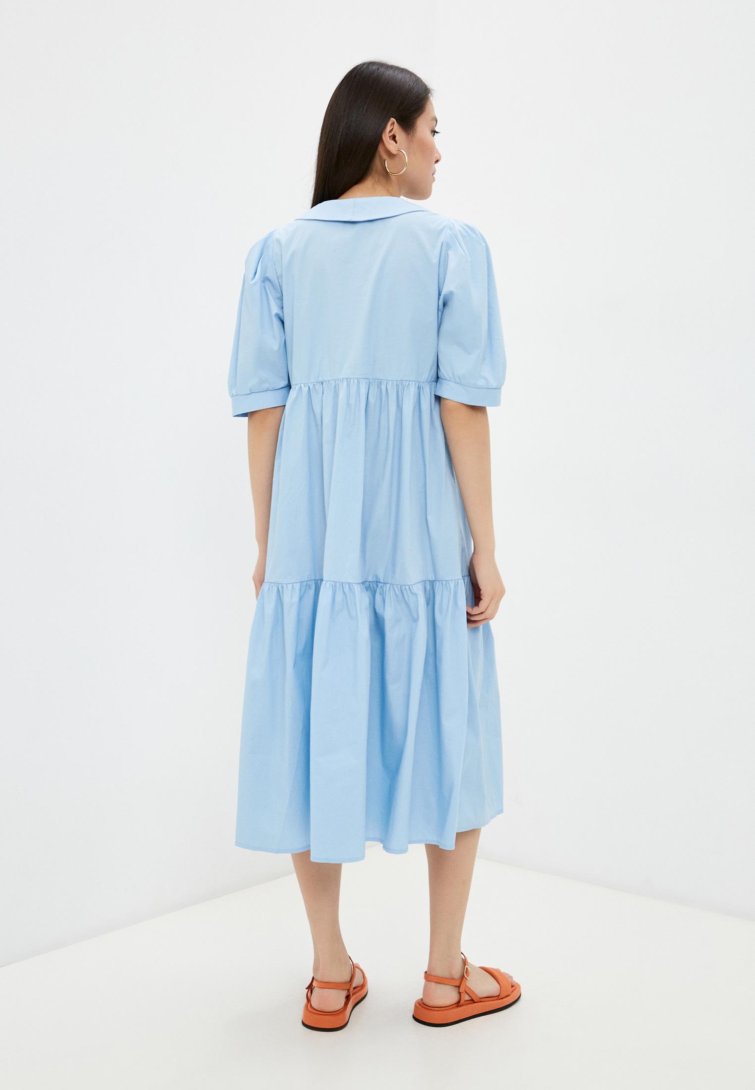 Платье Aaquamarina A5035: изображение 3