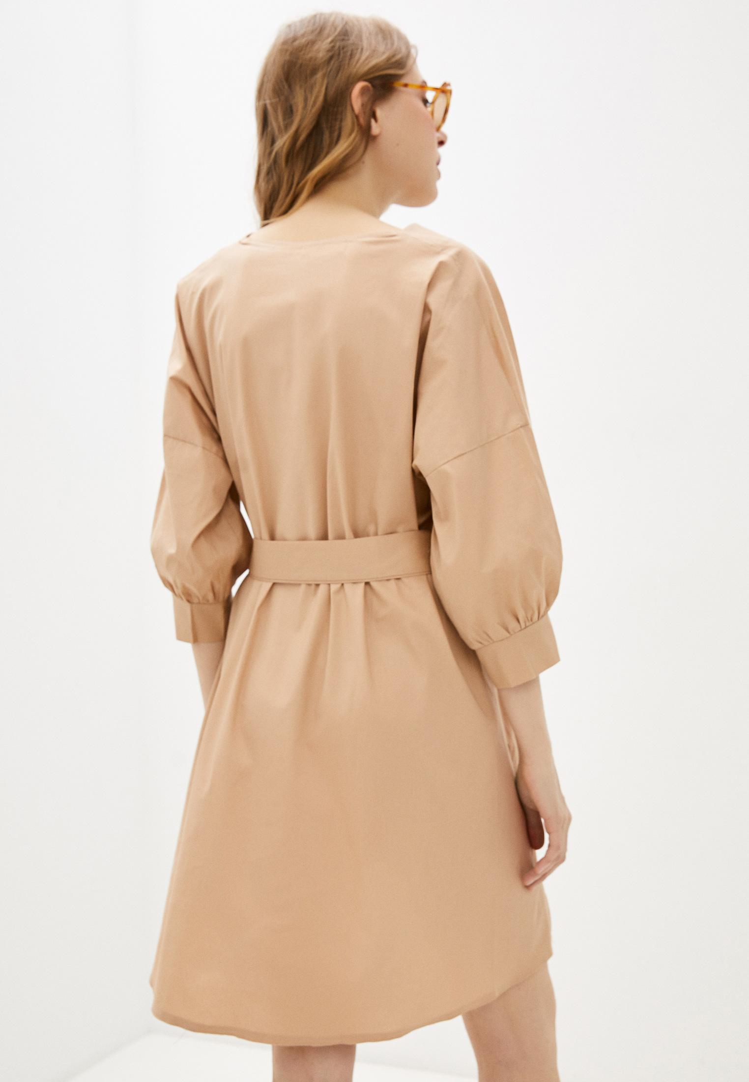 Платье Aaquamarina A5060: изображение 3