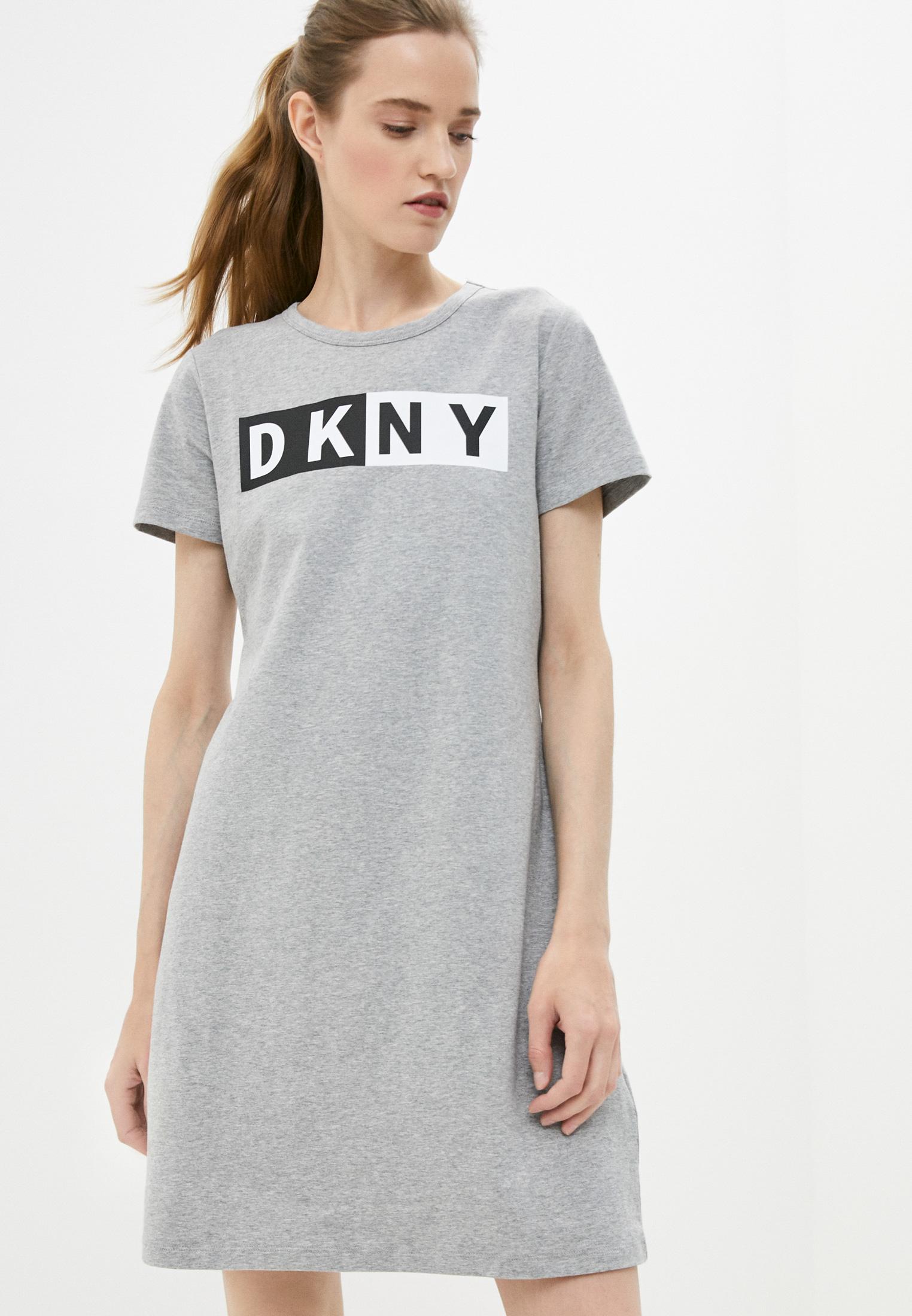 Платье DKNY DP9D4261