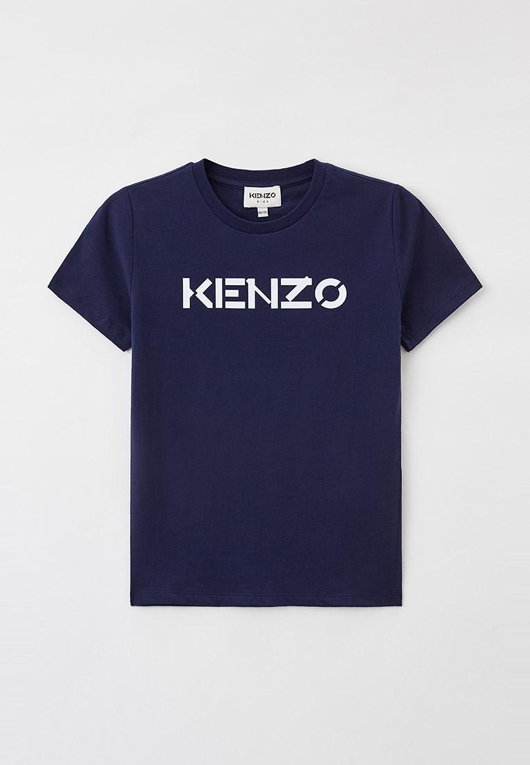 Футболка с коротким рукавом Kenzo Футболка Kenzo