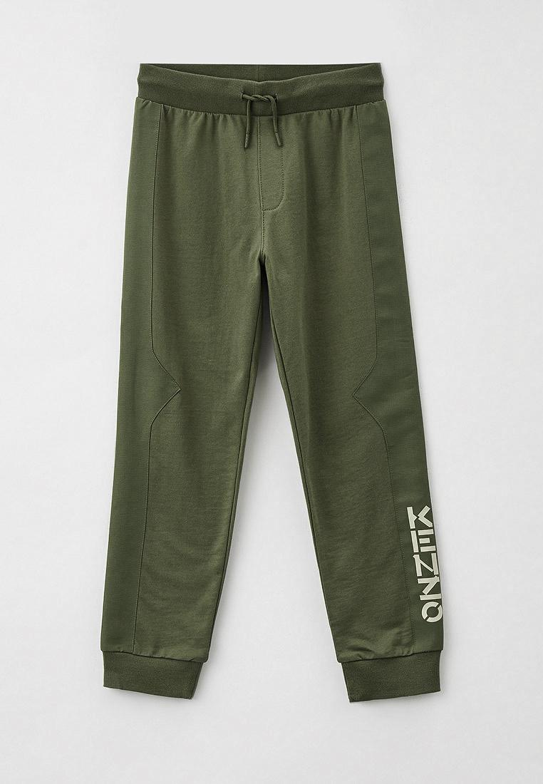 Спортивные брюки для мальчиков Kenzo (Кензо) K24027