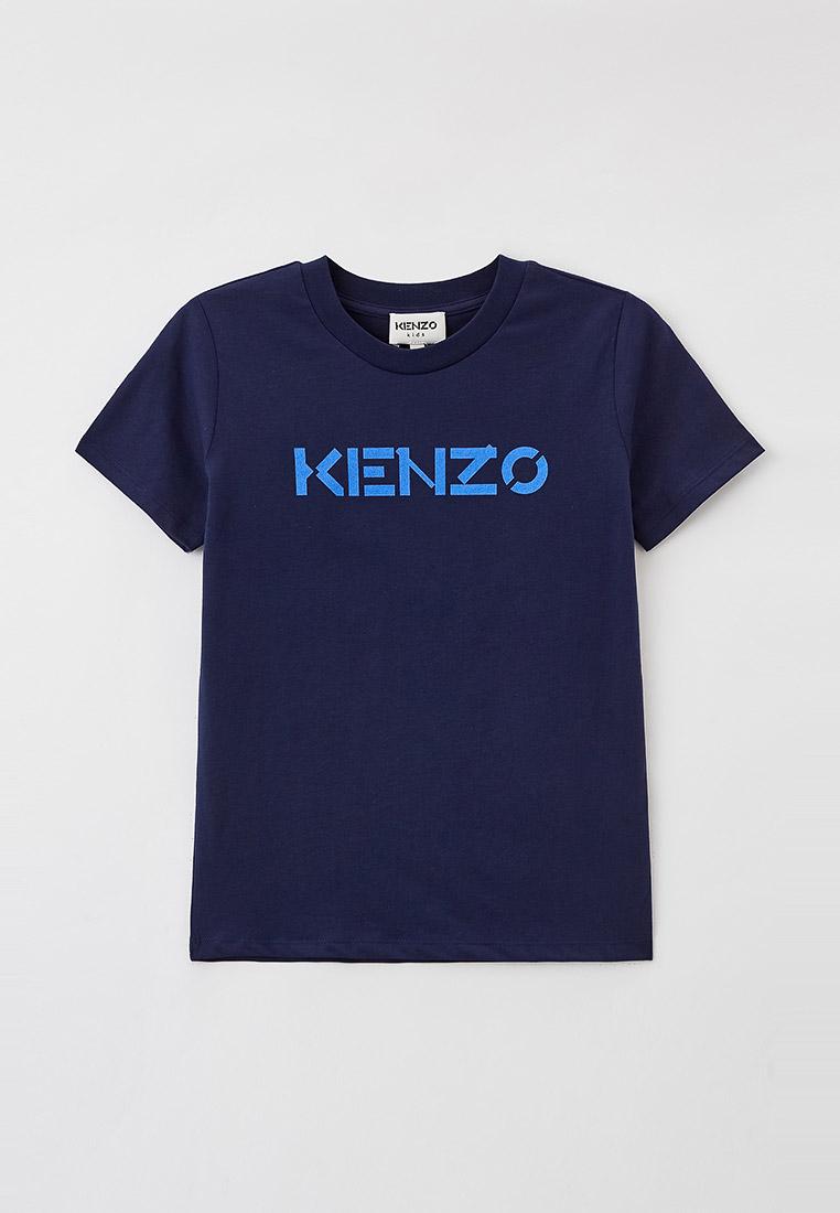Футболка с коротким рукавом Kenzo K25111