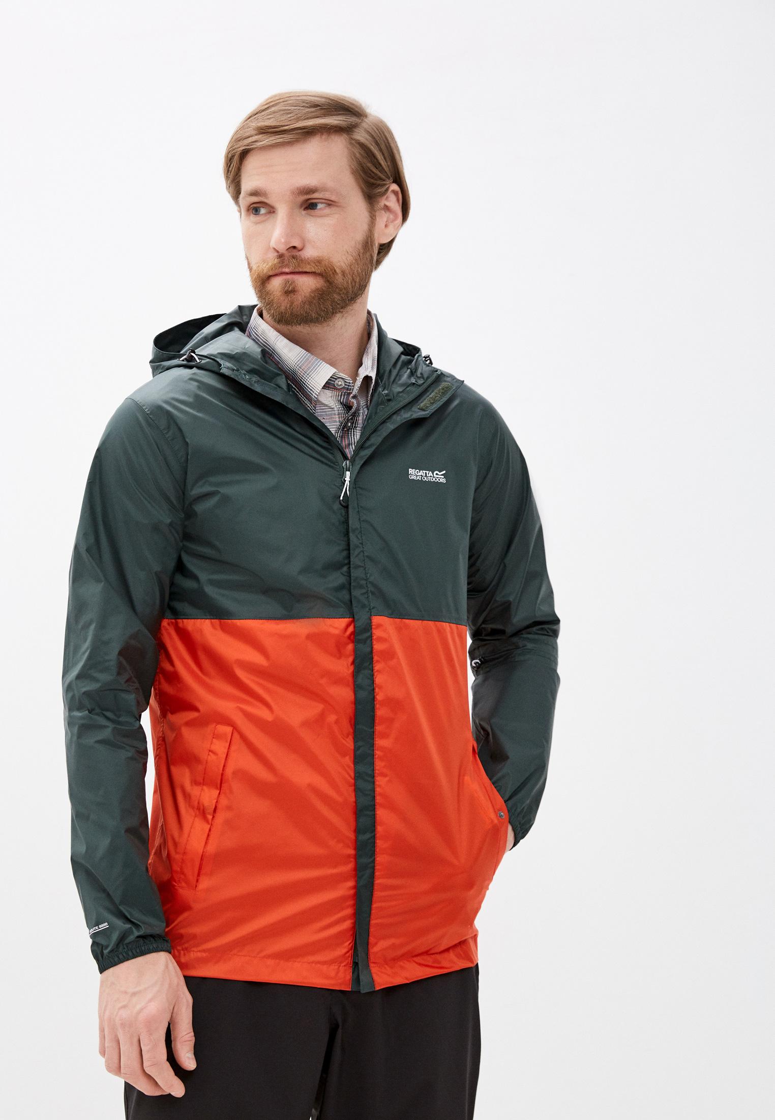 Мужская верхняя одежда REGATTA (Регатта) RMW339