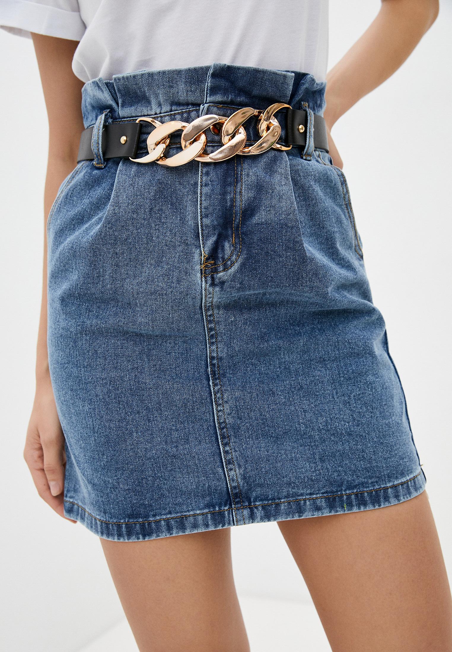 Джинсовая юбка Allegri Юбка джинсовая Allegri