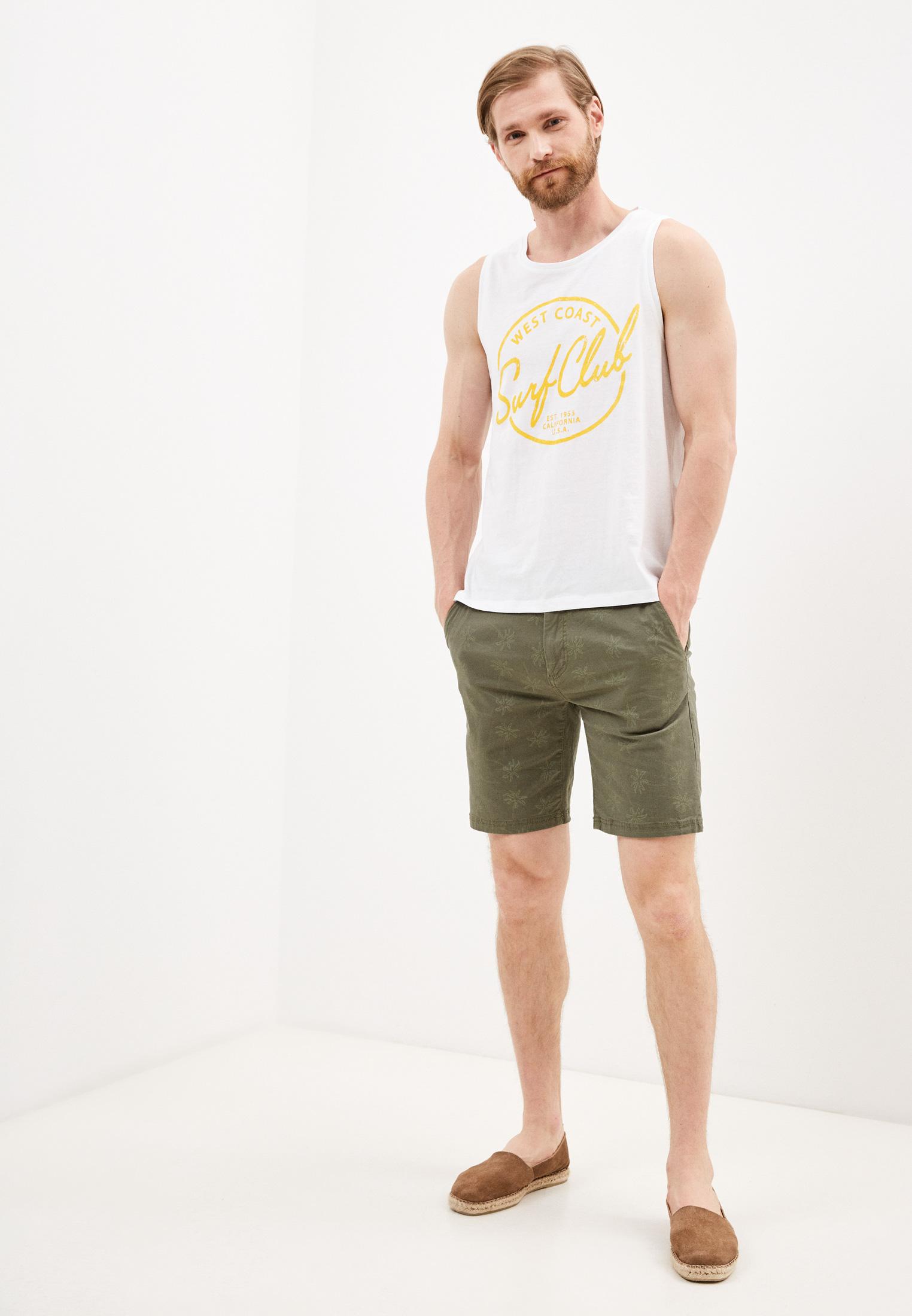 Мужские повседневные шорты Blend (Бленд) 20712192: изображение 2