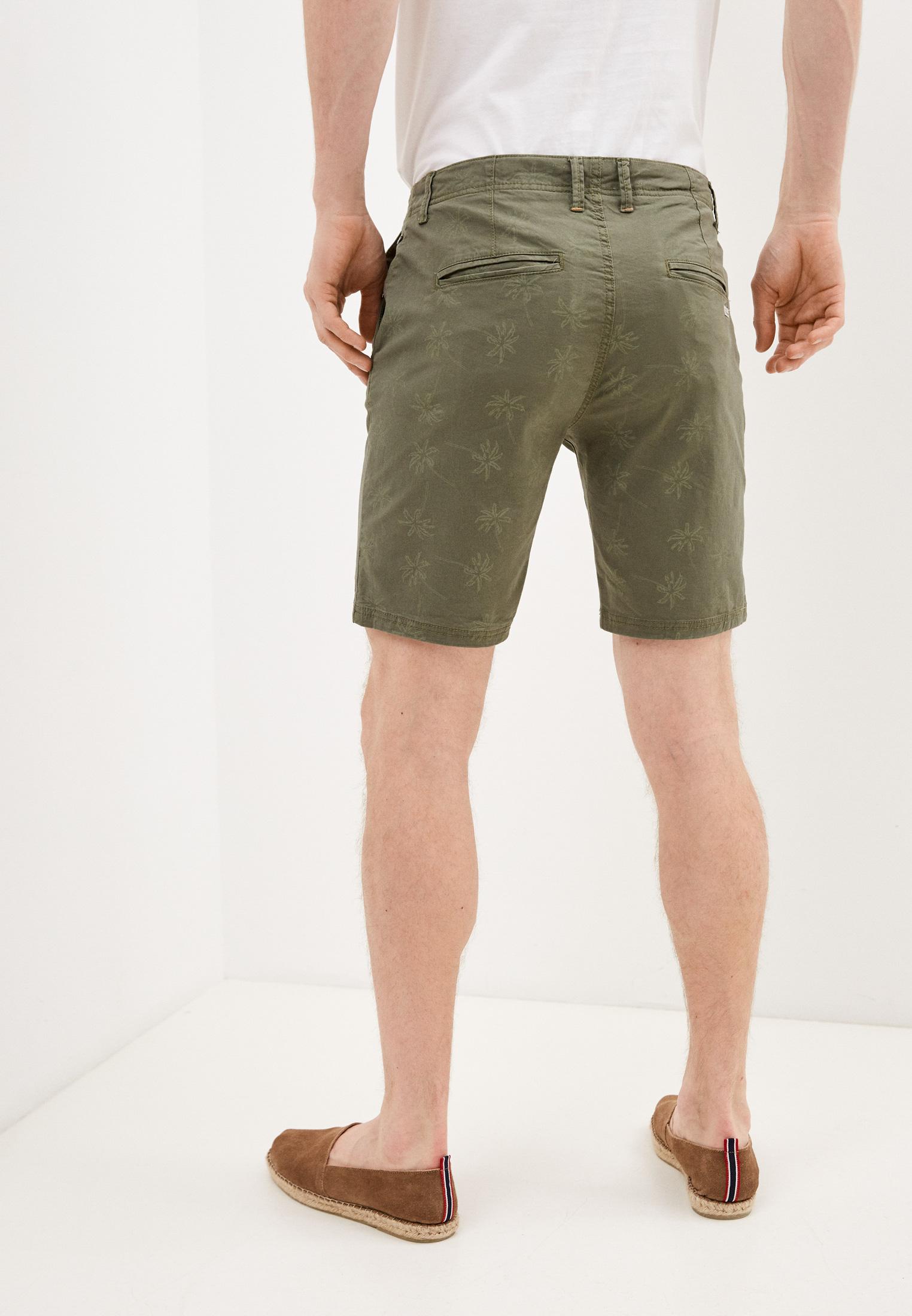 Мужские повседневные шорты Blend (Бленд) 20712192: изображение 3