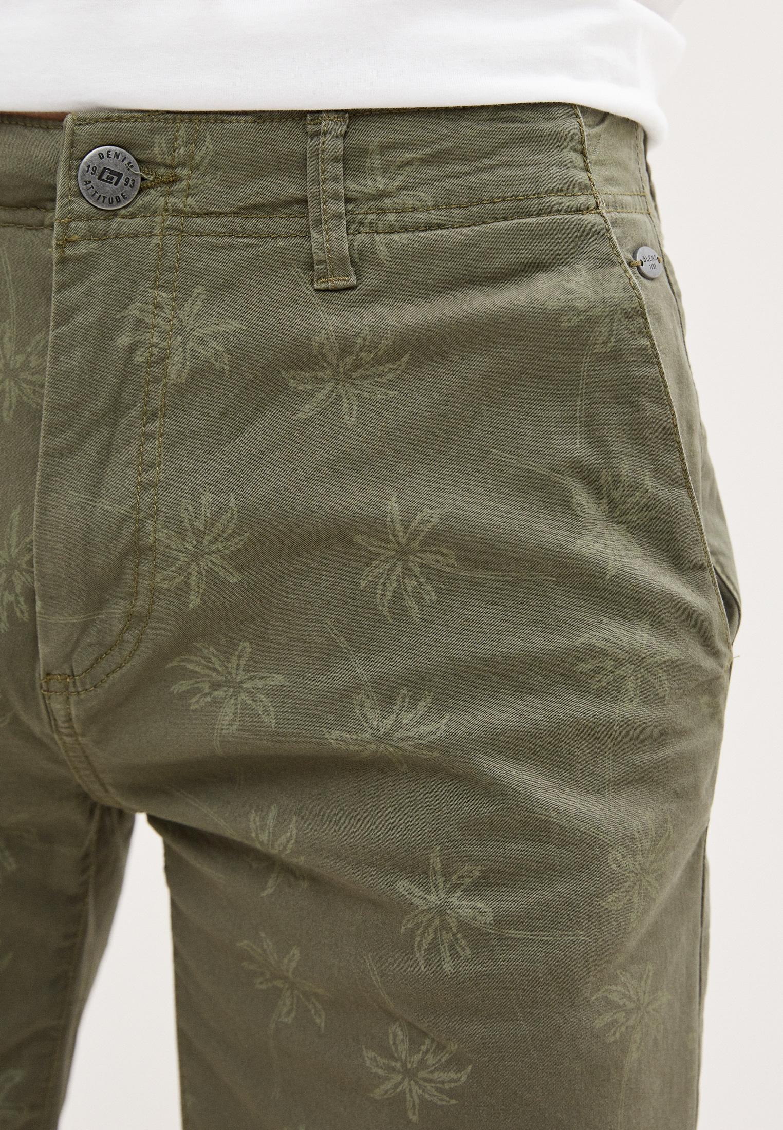 Мужские повседневные шорты Blend (Бленд) 20712192: изображение 4