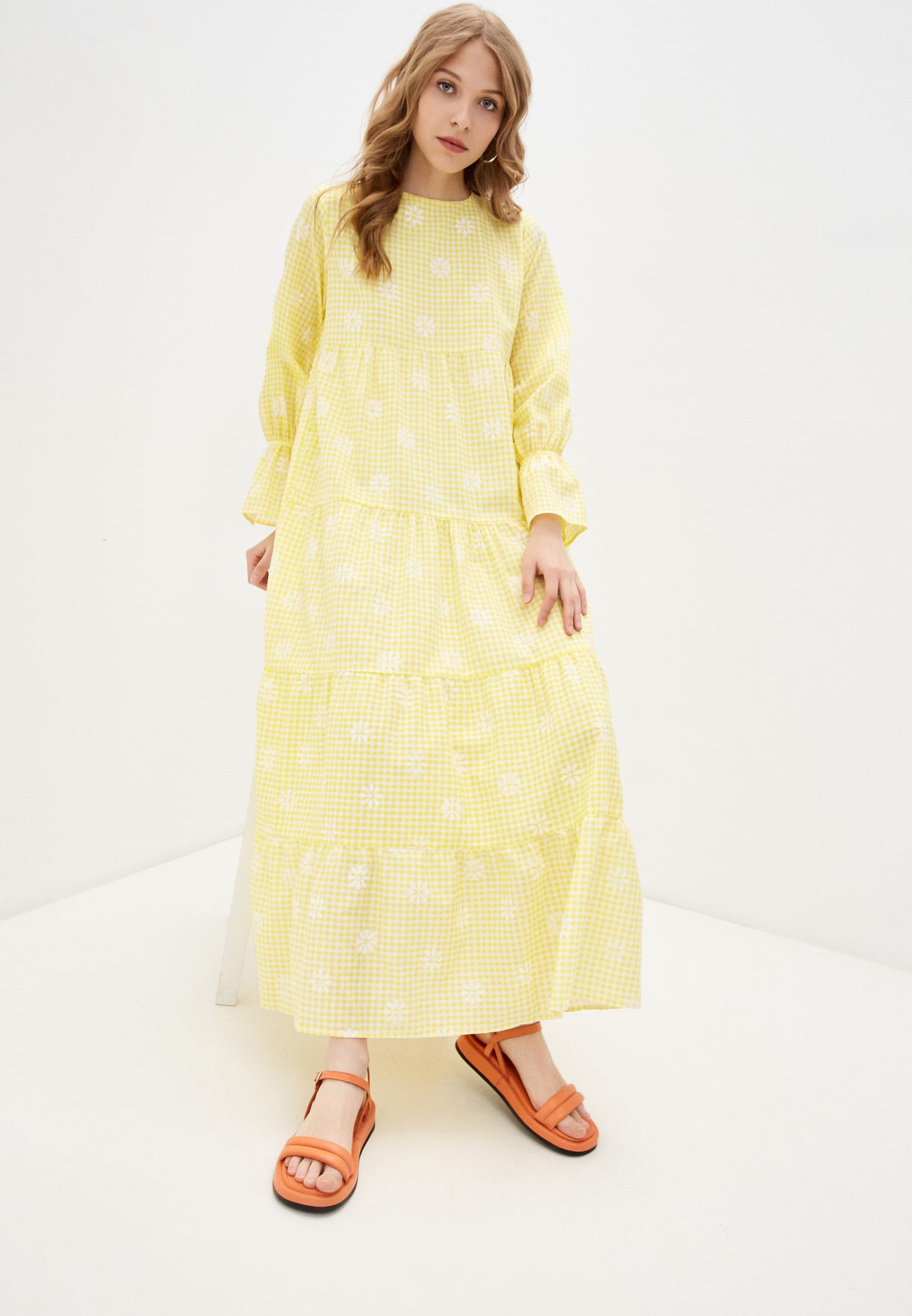 Платье Trendyol TCTSS21EL3441