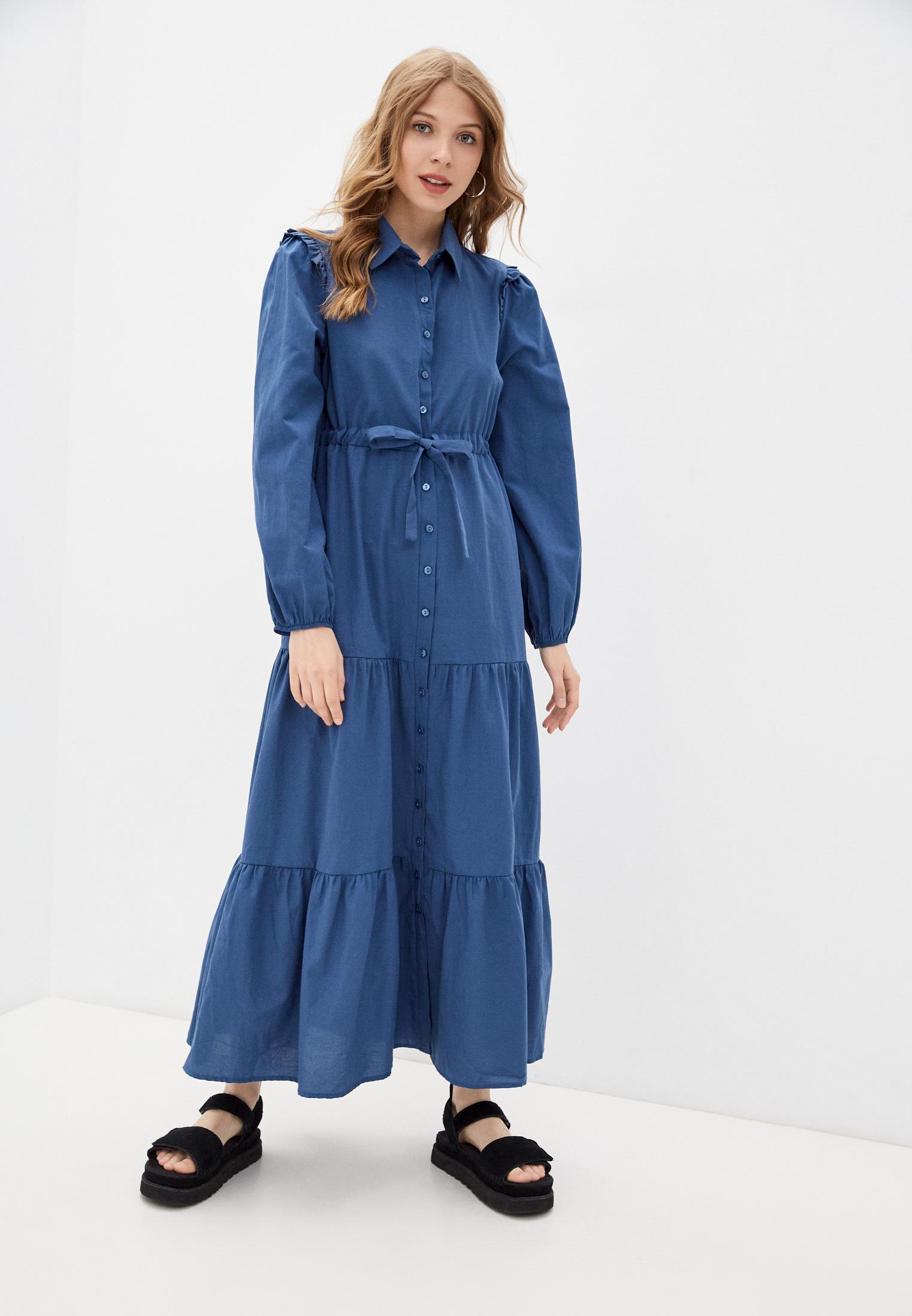 Платье Trendyol TCTSS21EL3472