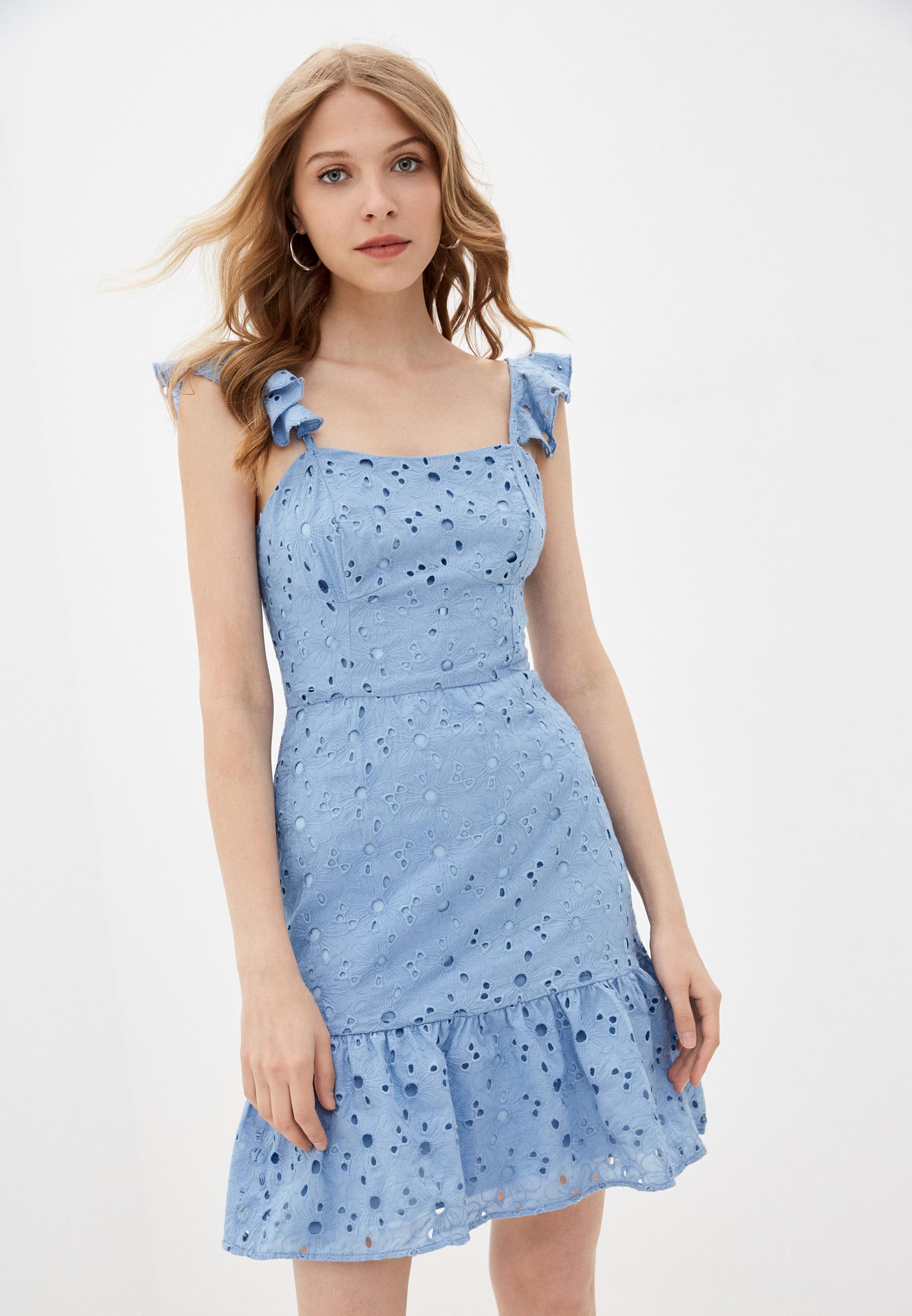 Платье Trendyol TWOSS21EL3312