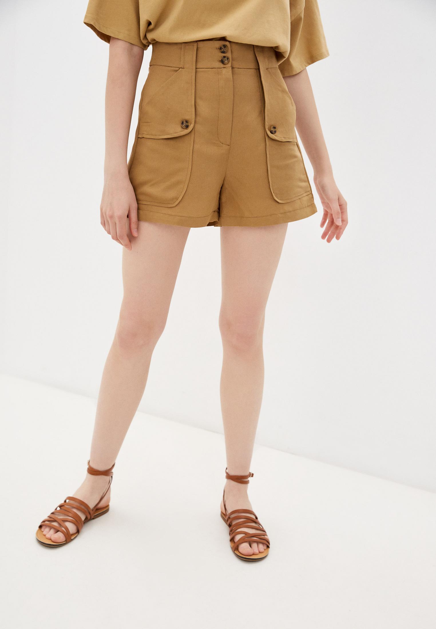 Женские повседневные шорты Trendyol TWOSS21SR0443
