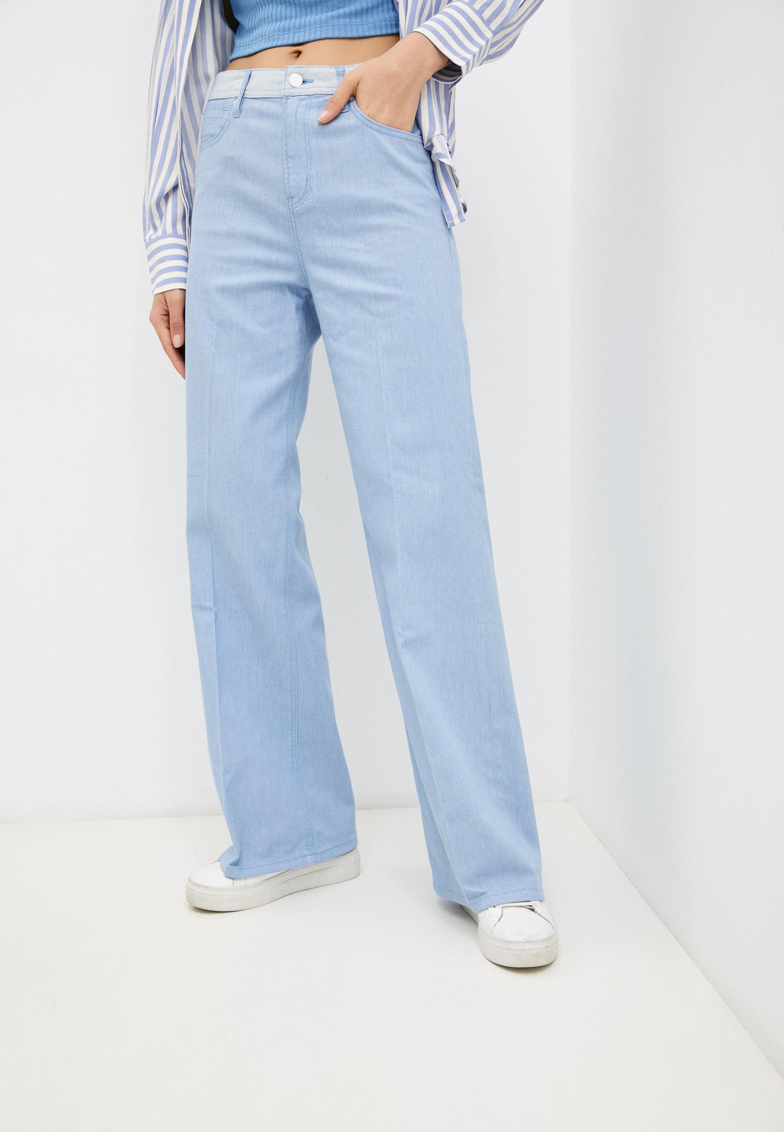 Широкие и расклешенные джинсы s.Oliver (с.Оливер) 120.10.103.26.180.2061053