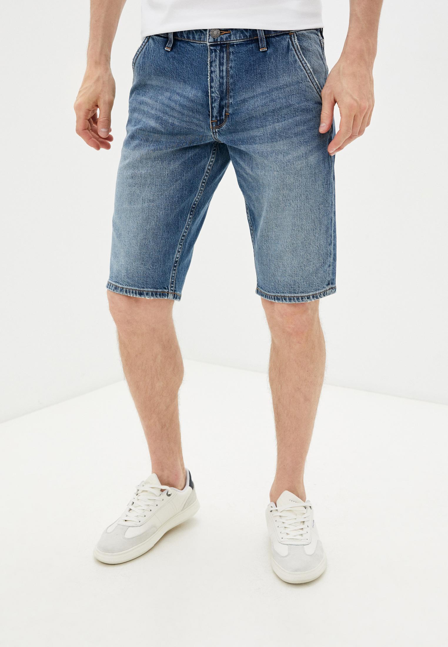 Мужские джинсовые шорты s.Oliver (с.Оливер) Шорты джинсовые s.Oliver