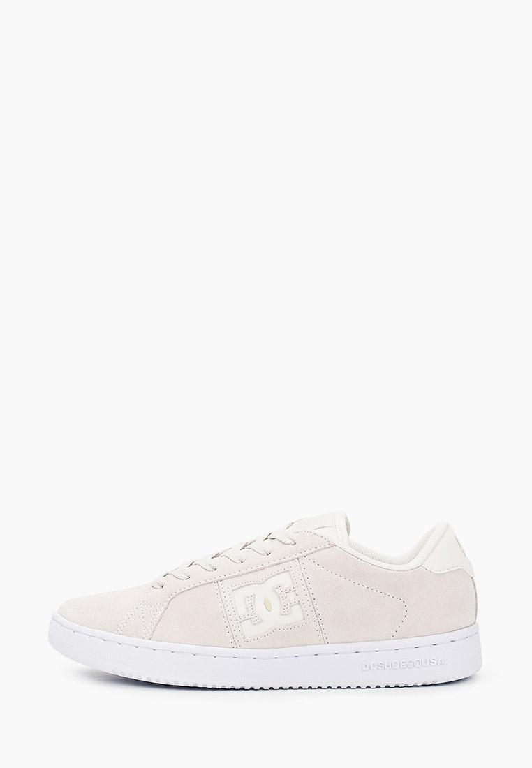 Мужские кеды DC Shoes ADYS100624