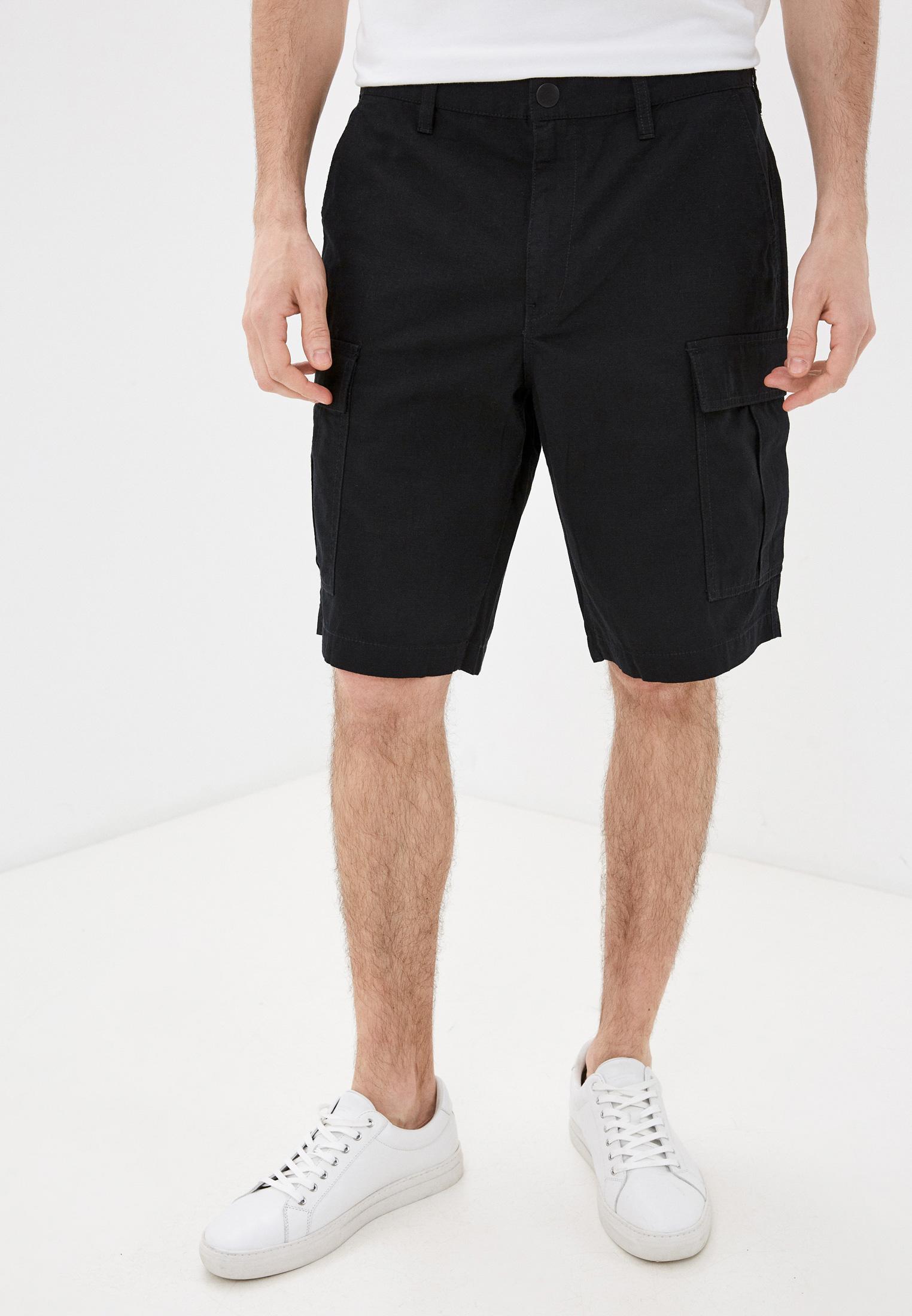 Мужские спортивные шорты DC Shoes ADYWS03056