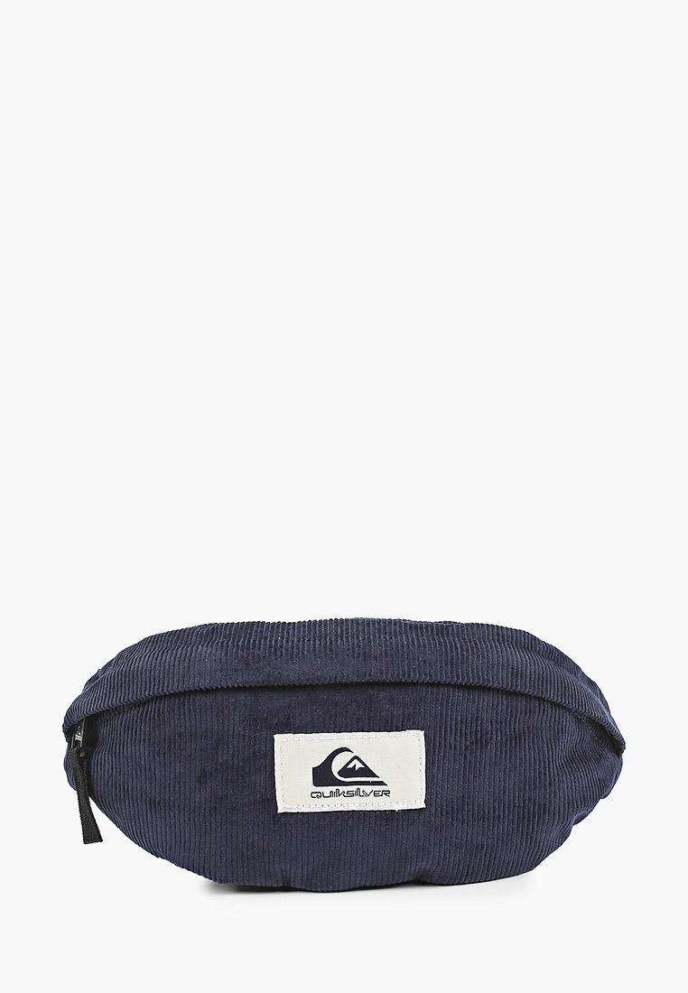 Спортивная сумка Quiksilver (Квиксильвер) Сумка поясная Quiksilver